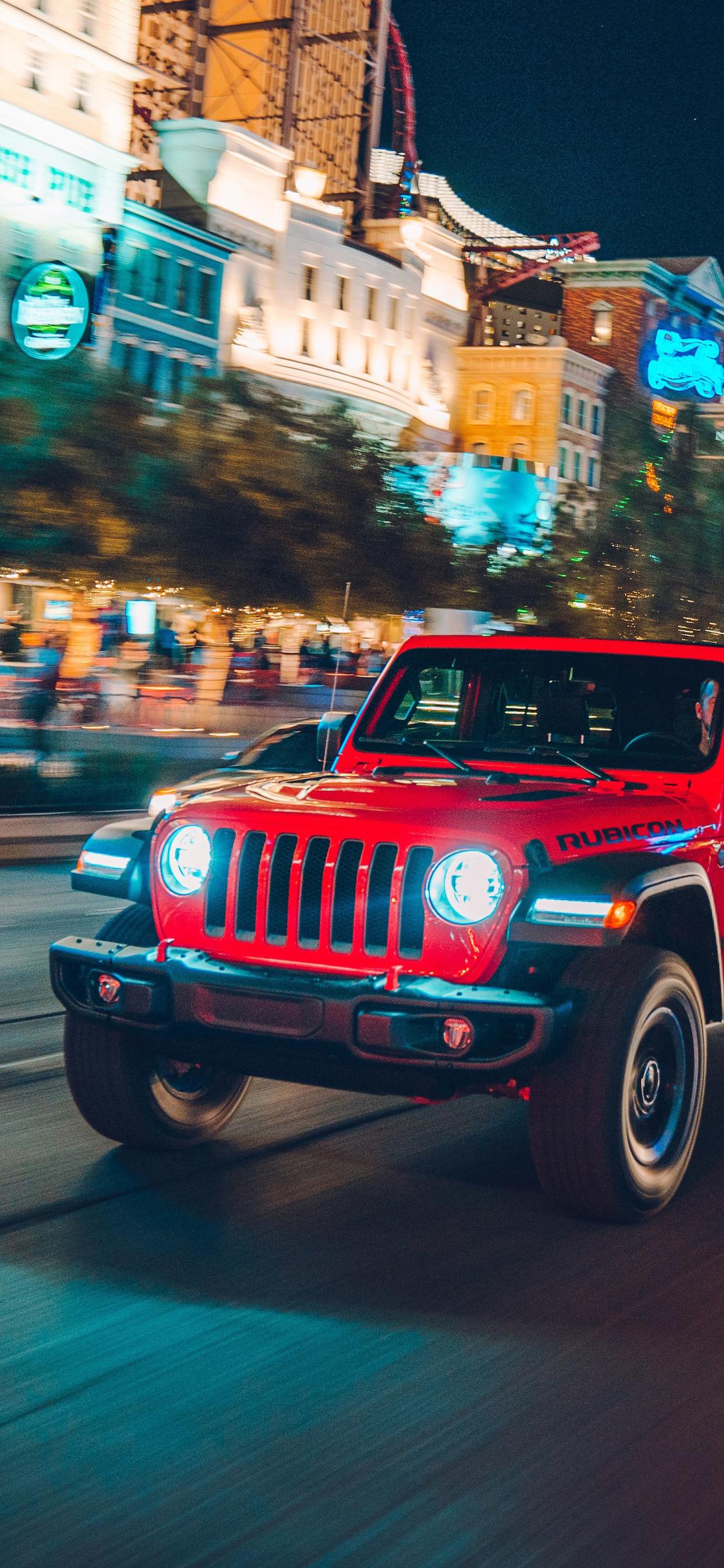 1125x2436 Jeep Wrangler Iphone Xs Iphone 10 Iphone X Hd 4k
