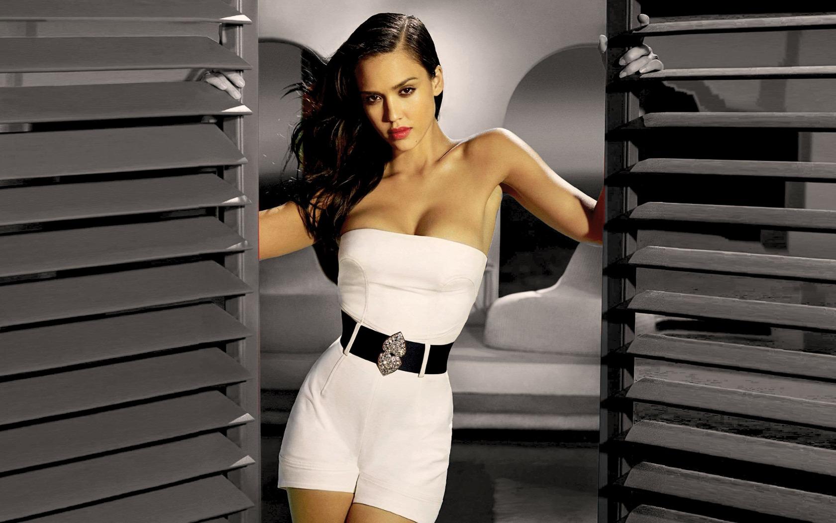 Jessica alba hot photo shoot