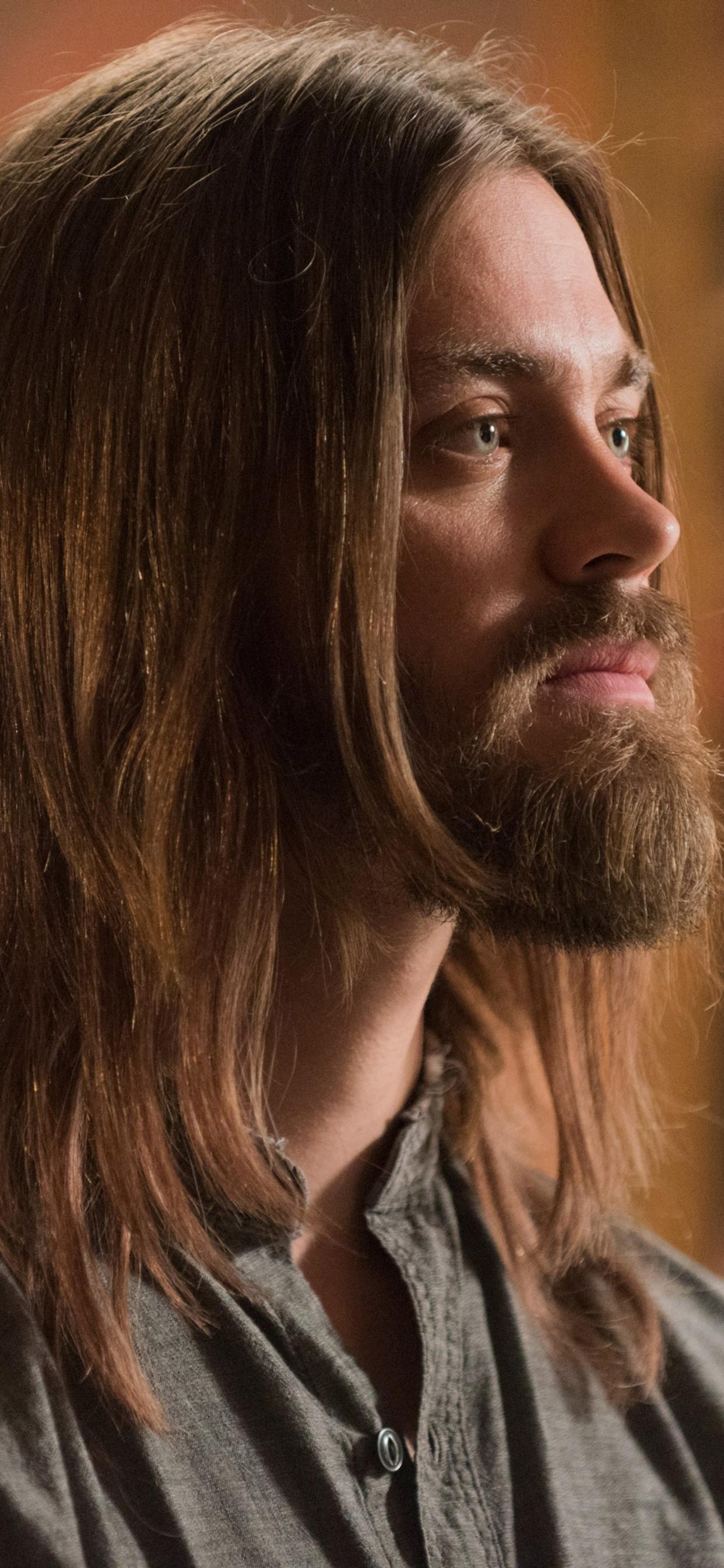 1242x2688 Jesus In The Walking Dead Season 8 Iphone Xs Max Hd 4k