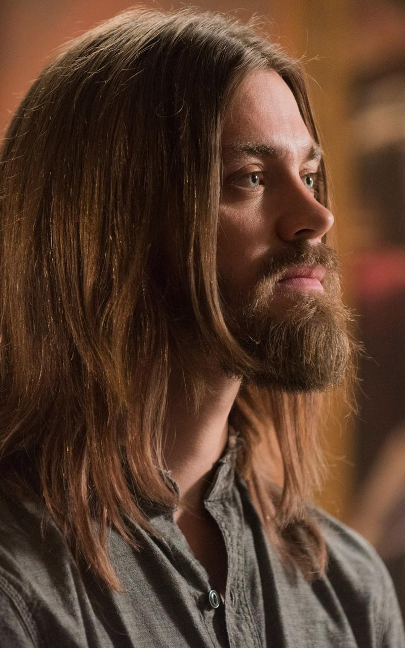 800x1280 Jesus In The Walking Dead Season 8 Nexus 7 Samsung Galaxy