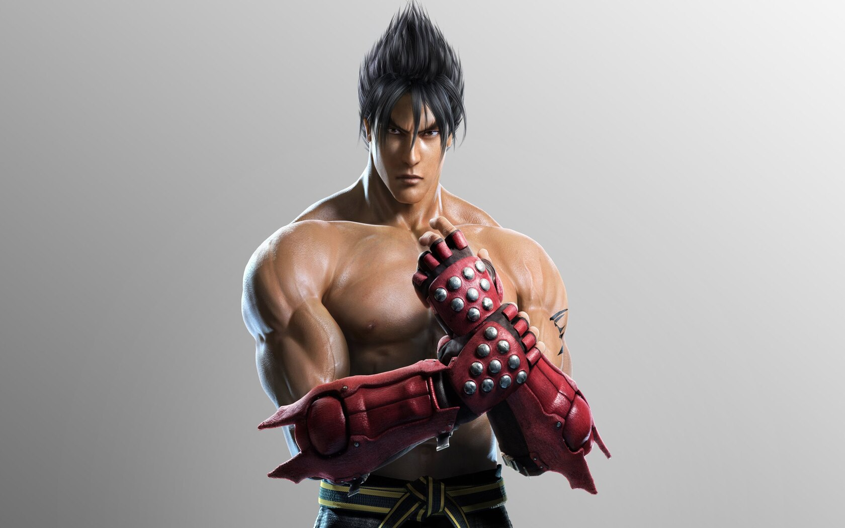 Tekken 7 Stick