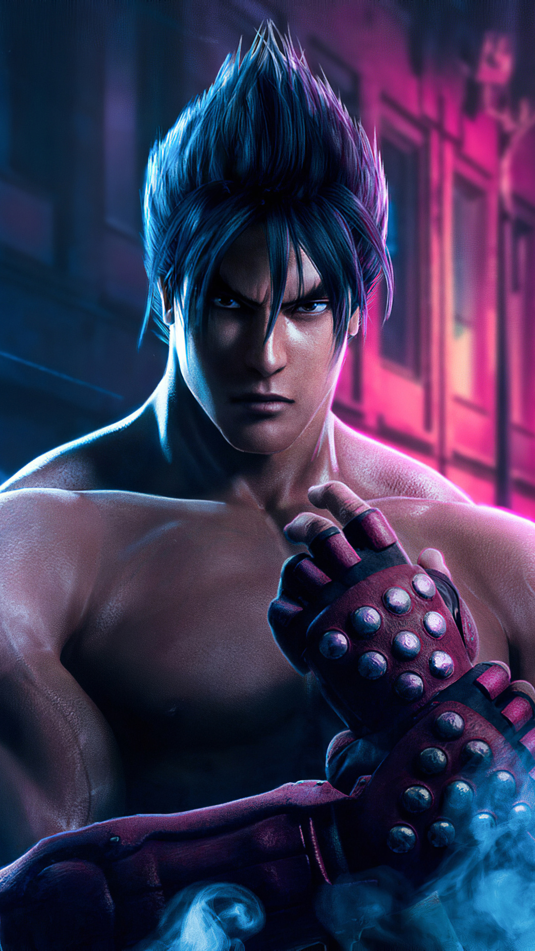 Tekken 3 Game Wallpaper Download 4k Game Wallpaper