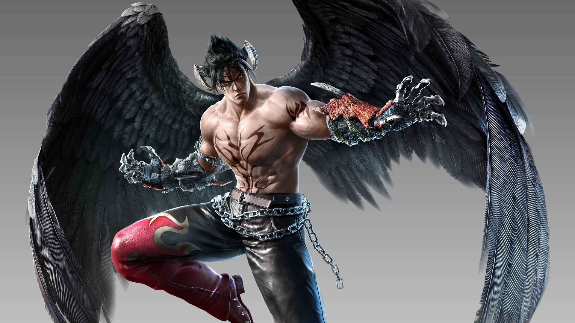 1920x1080 Jin Kazama Tekken 7 5k Laptop Full Hd 1080p Hd 4k
