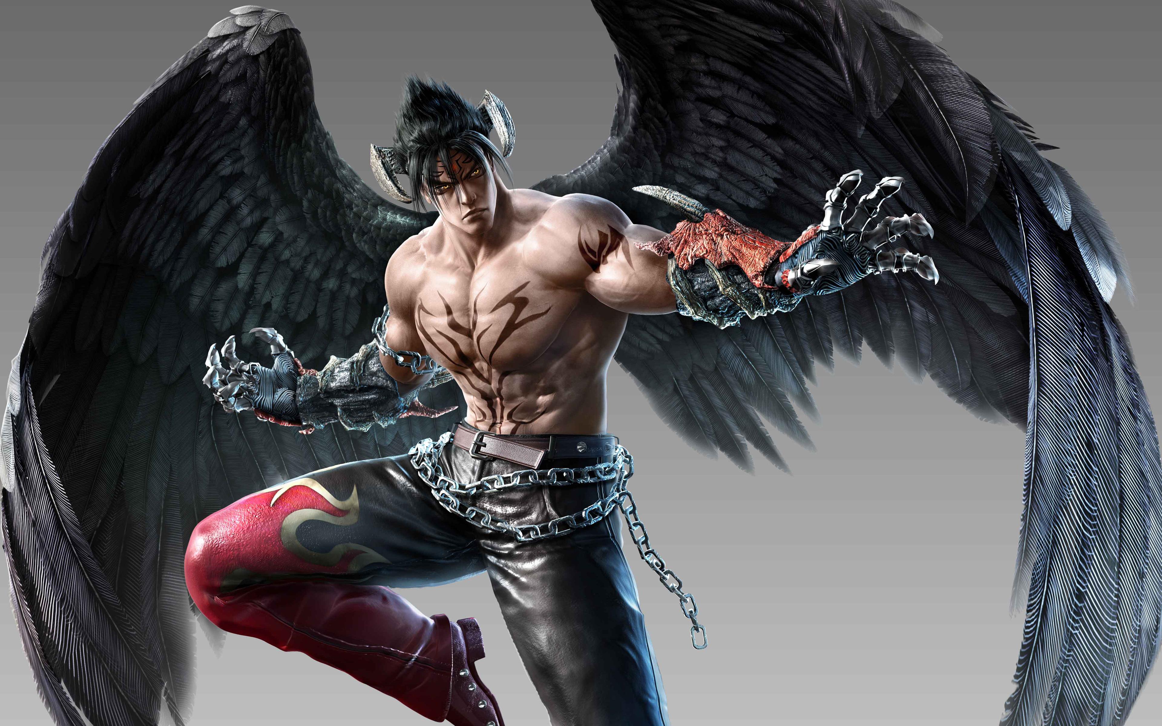 3840x2400 Jin Kazama Tekken 7 5k 4k Hd 4k Wallpapers Images