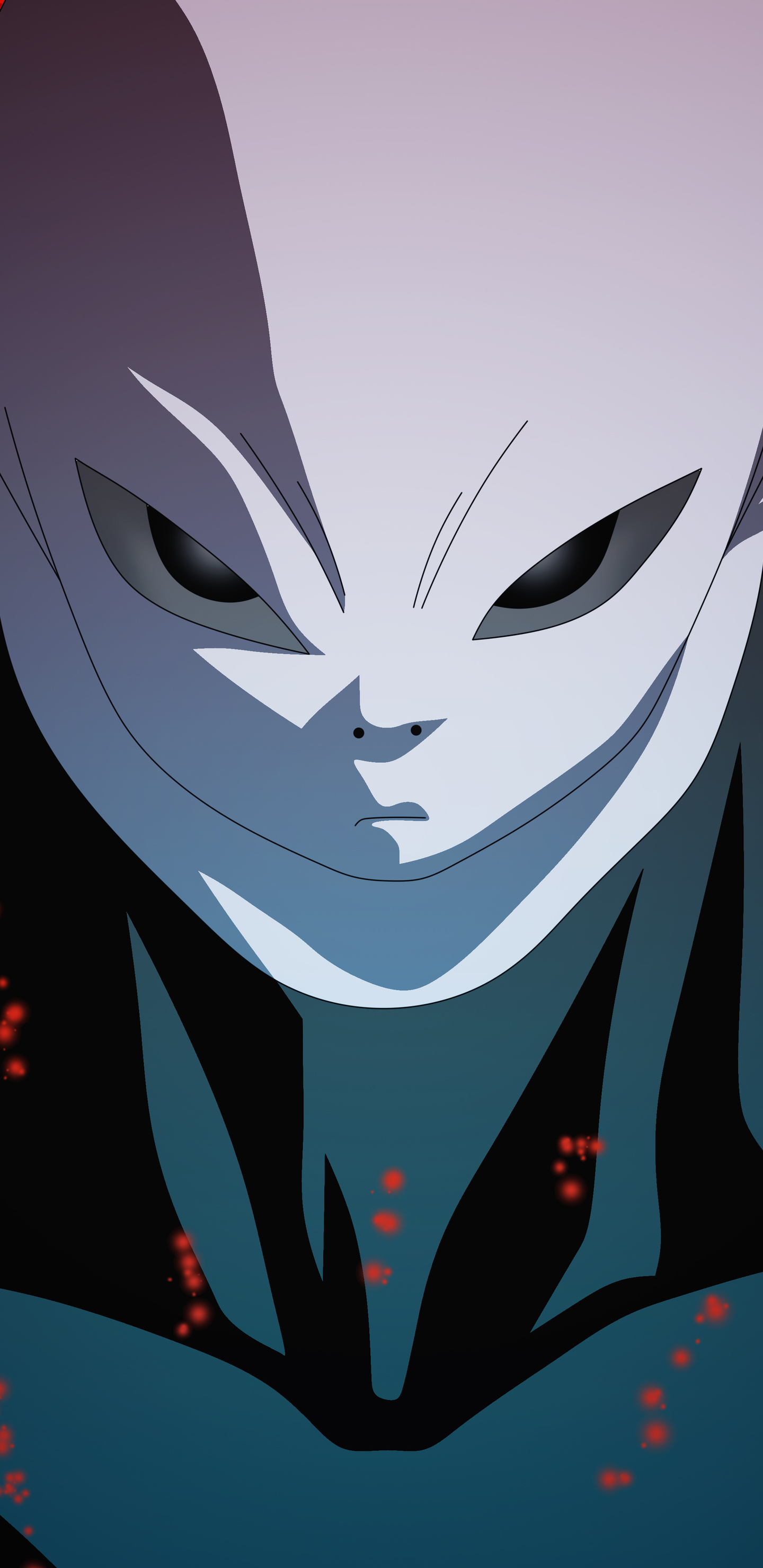 Jiren Dragon Ball Super 8n