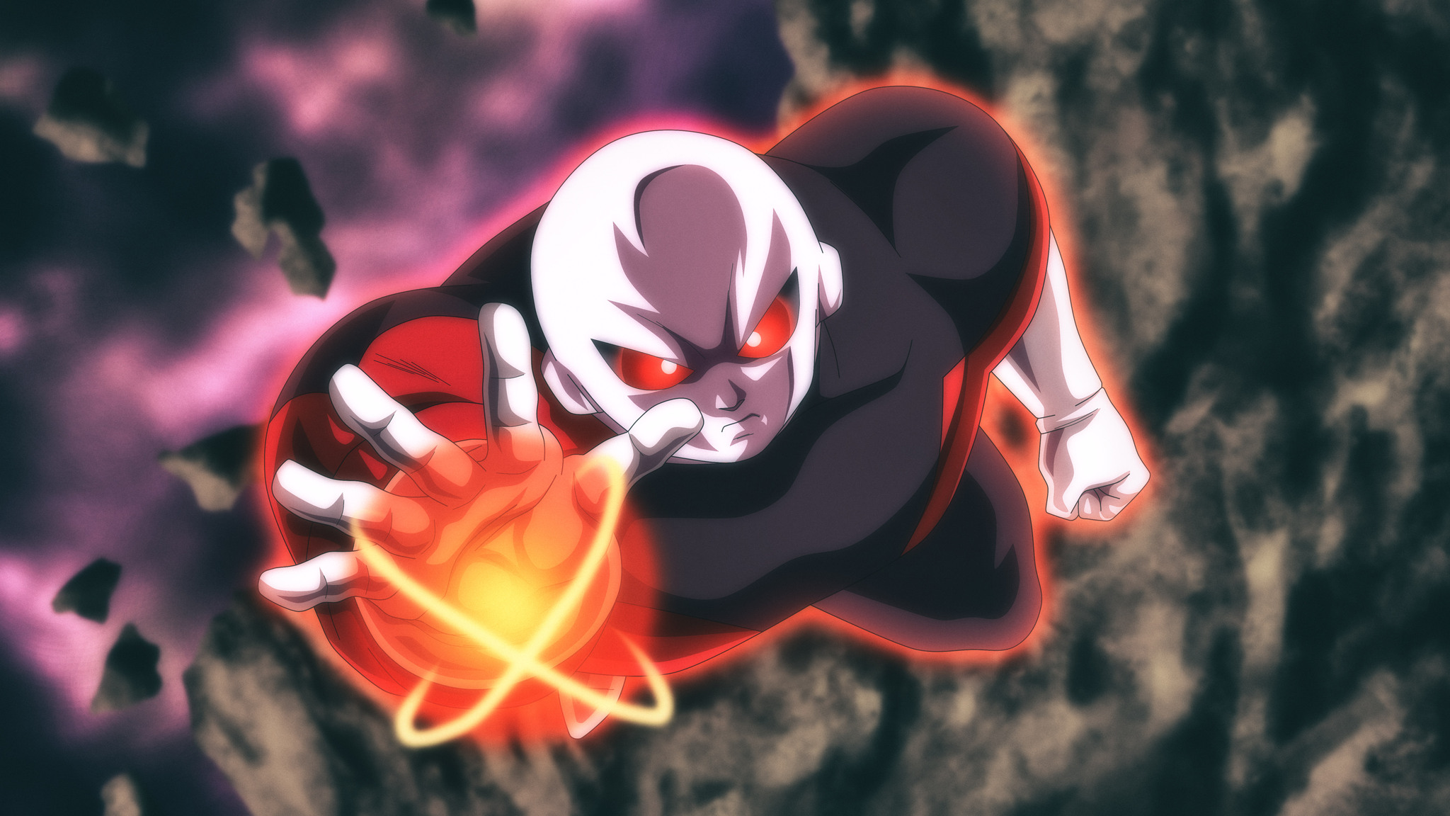 Jiren Full Power Blast Ts