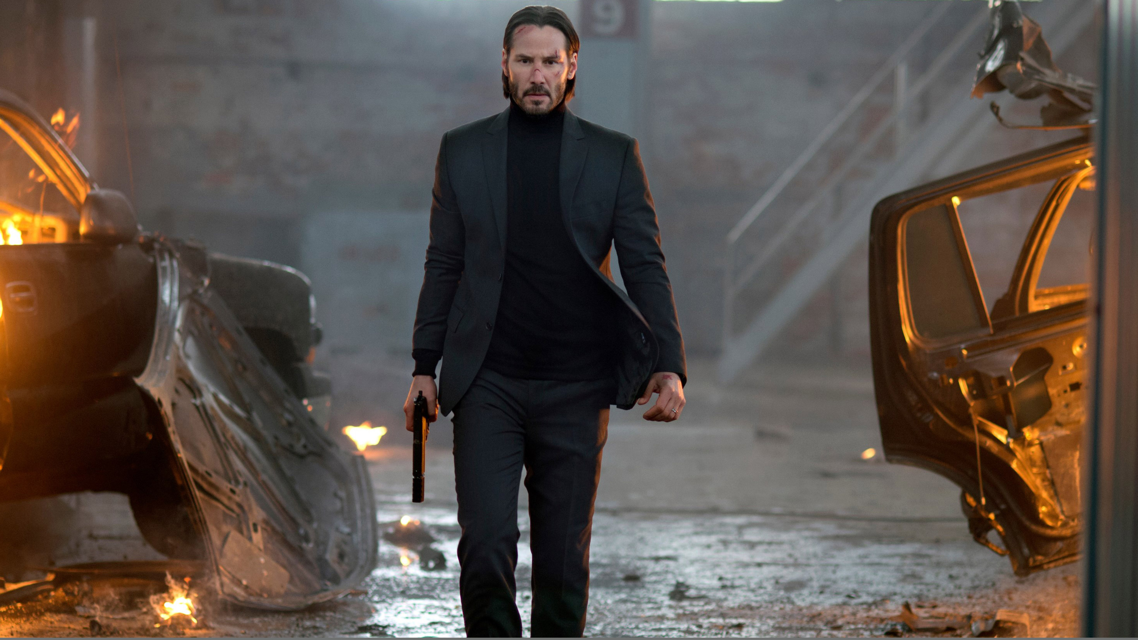 John Wick Chapter 2 1080p Film Online 2017 Watch Breal