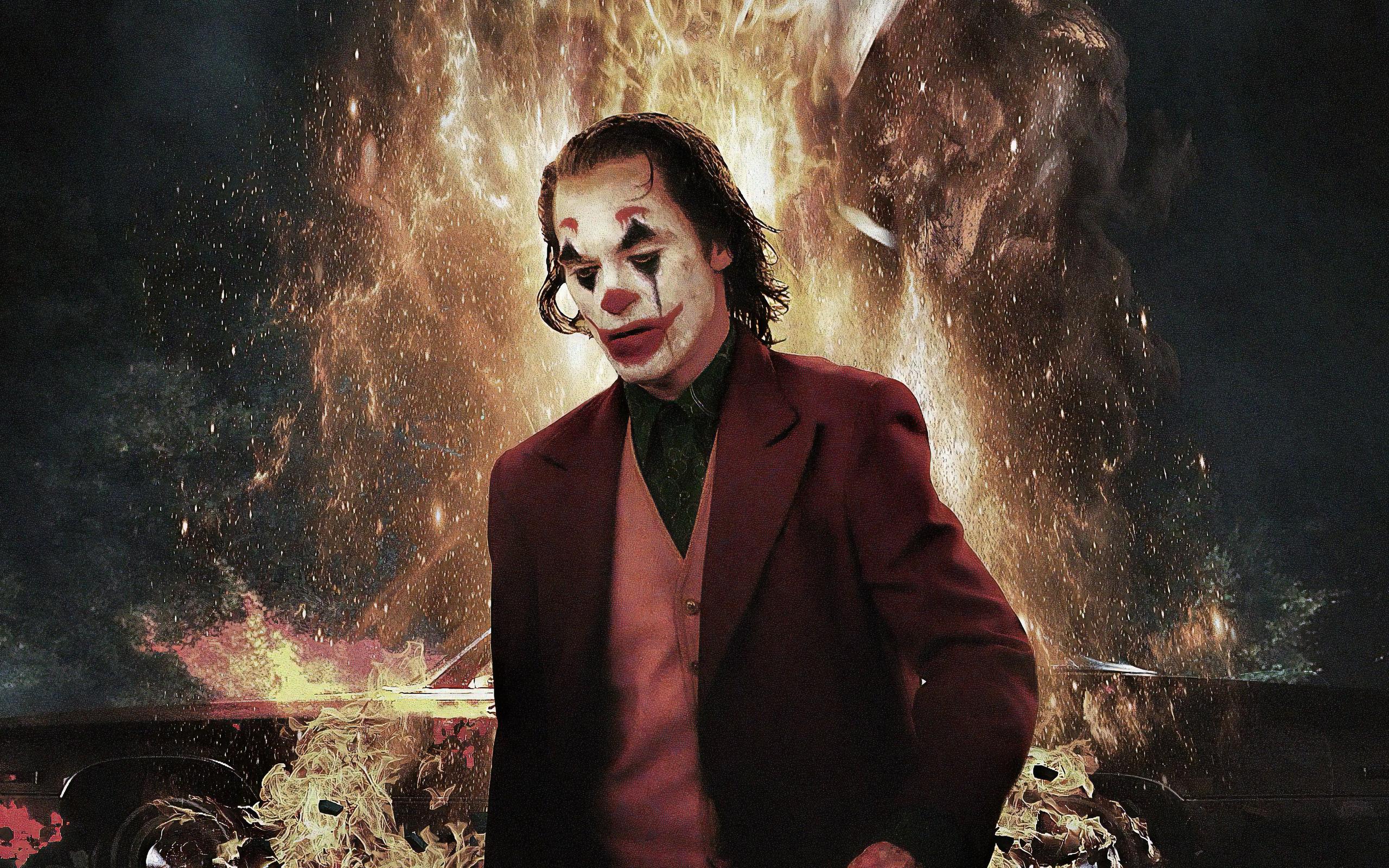 2560x1600 Joker 2019 Movie 4k New 2560x1600 Resolution Hd 4k