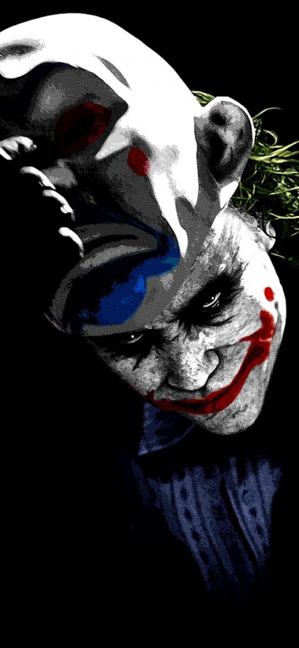 1242x2688 Joker 8k Iphone Xs Max Hd 4k Wallpapers Images