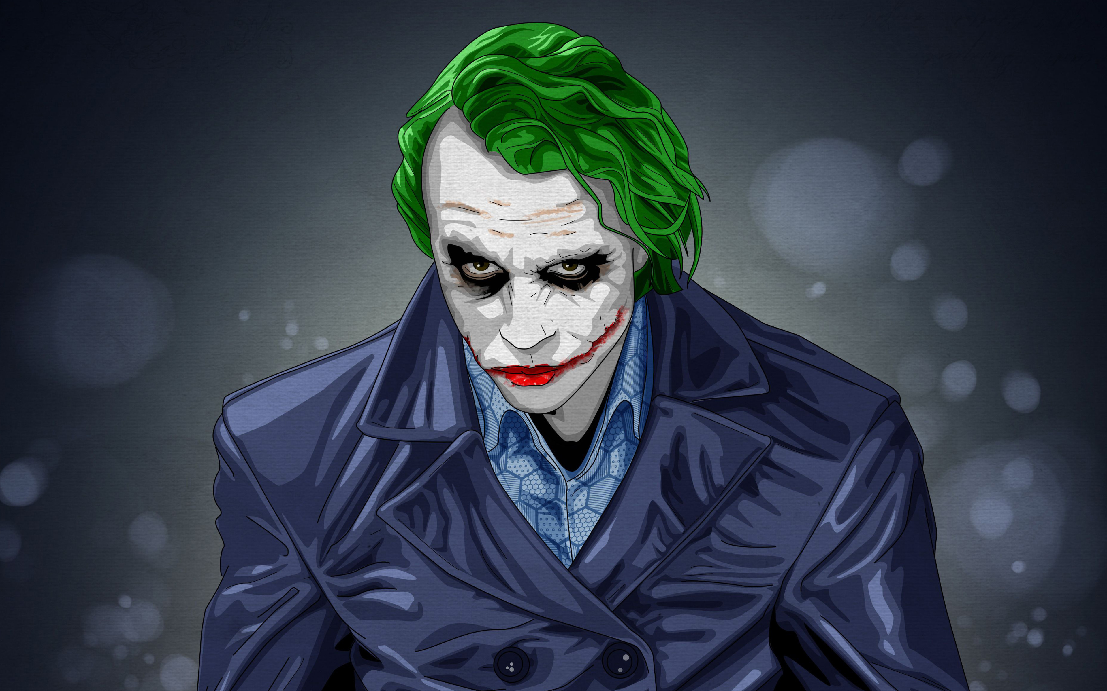 3840x2400 Joker Artwork 4k 4k Hd 4k Wallpapers Images Backgrounds Photos And Pictures