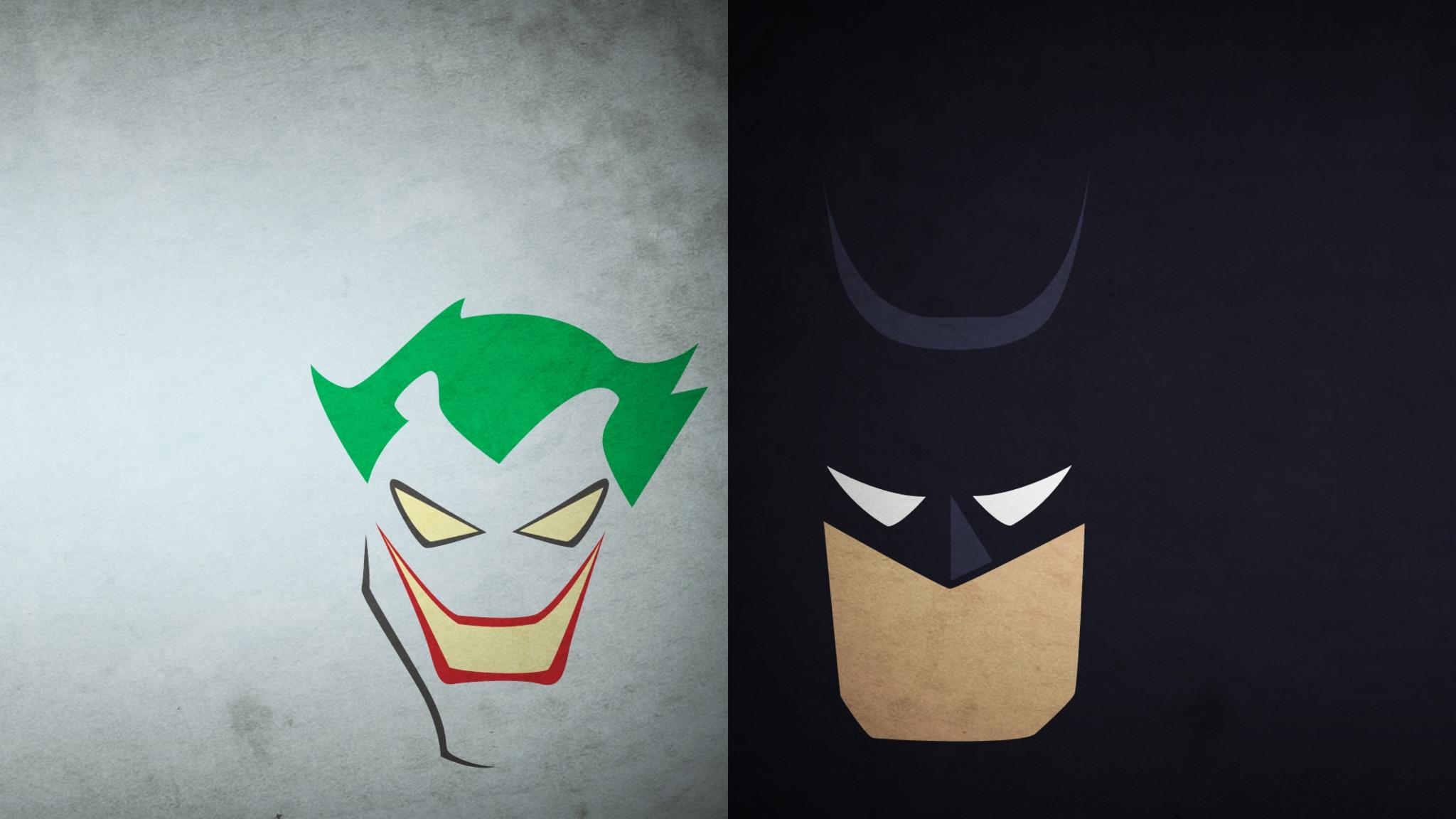 2048x1152 Joker Batman...