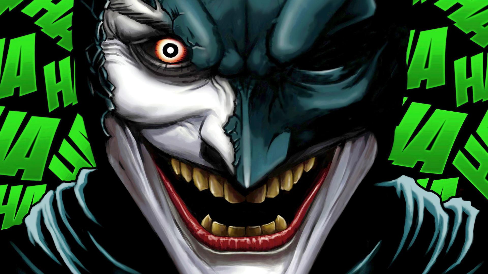 1920x1080 Joker Batman Artwork Laptop Full HD 1080P HD 4k ...