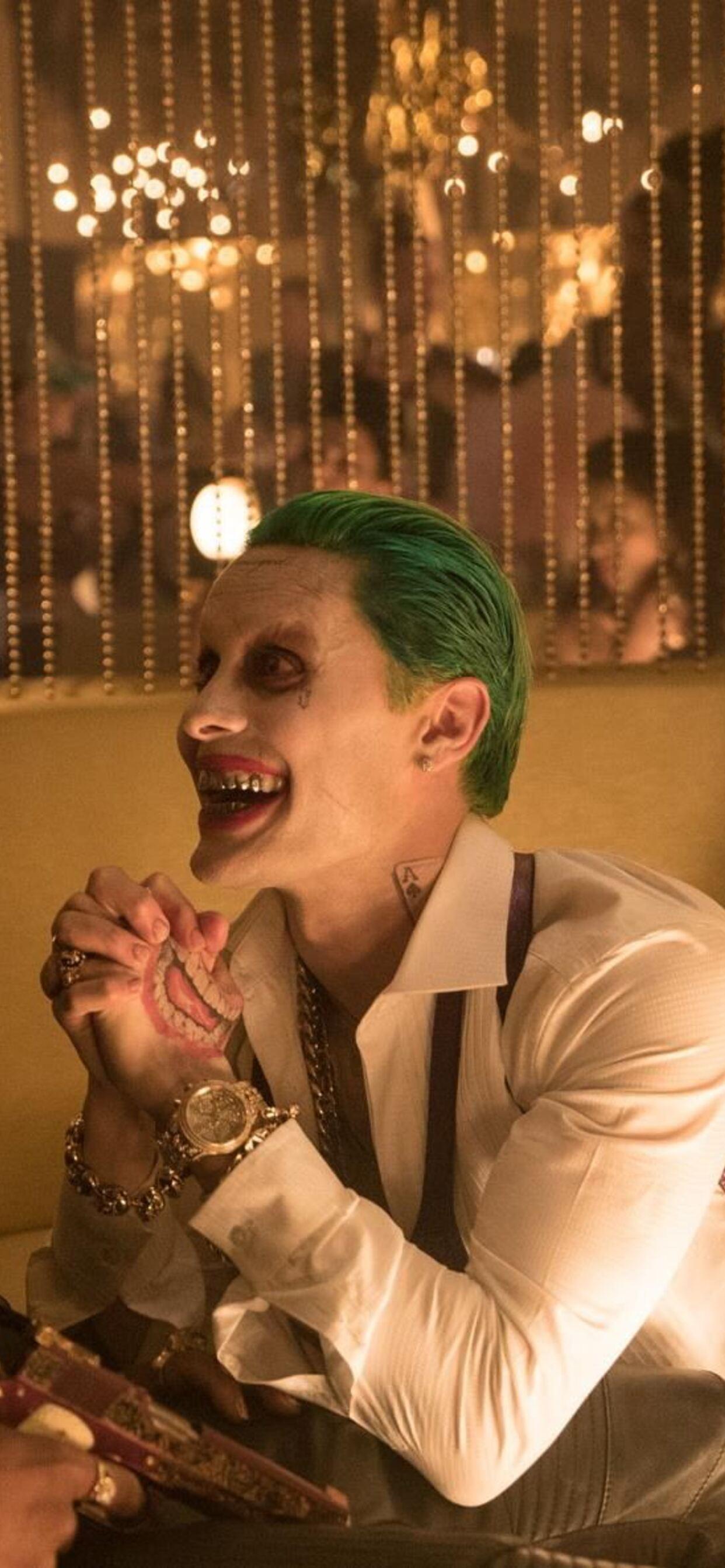 1242x2688 Joker Harley Quinn Suicide Squad Iphone Xs Max Hd 4k