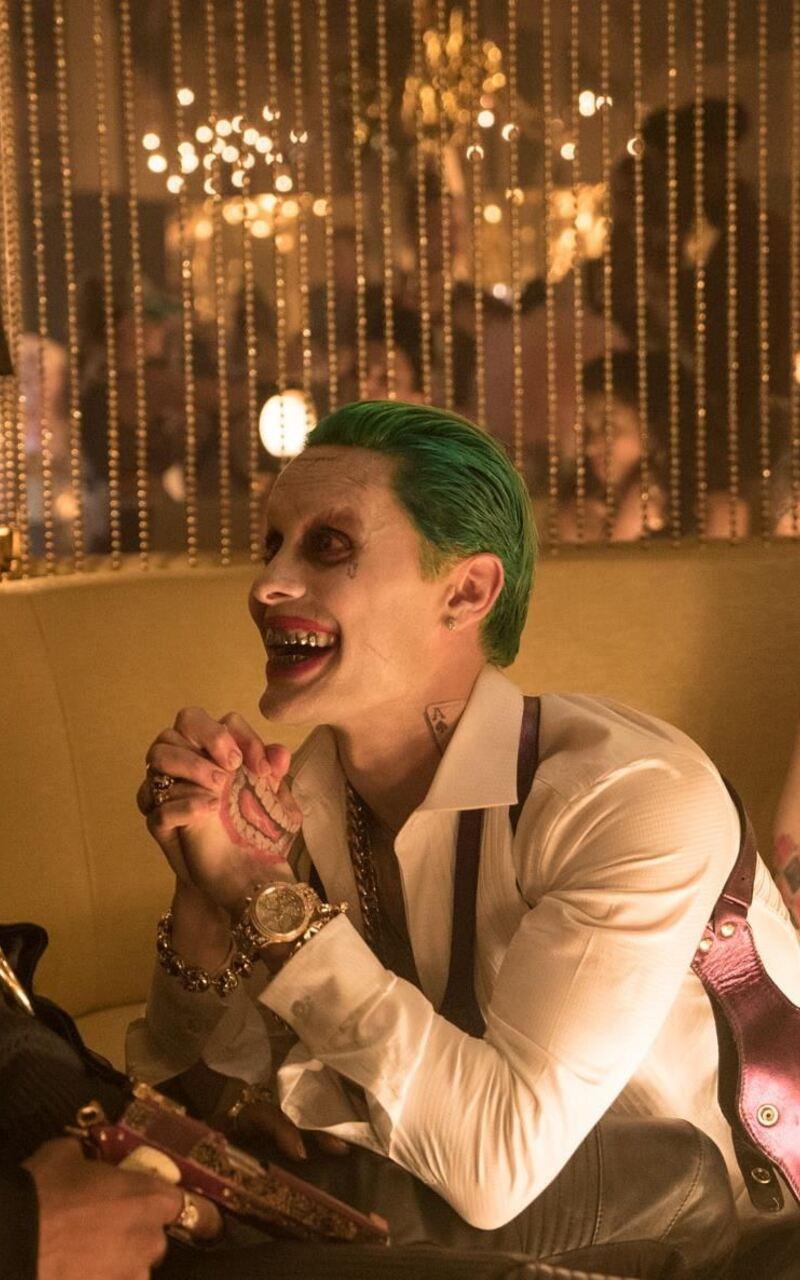 800x1280 Joker Harley Quinn Suicide Squad Nexus 7 Samsung Galaxy Tab
