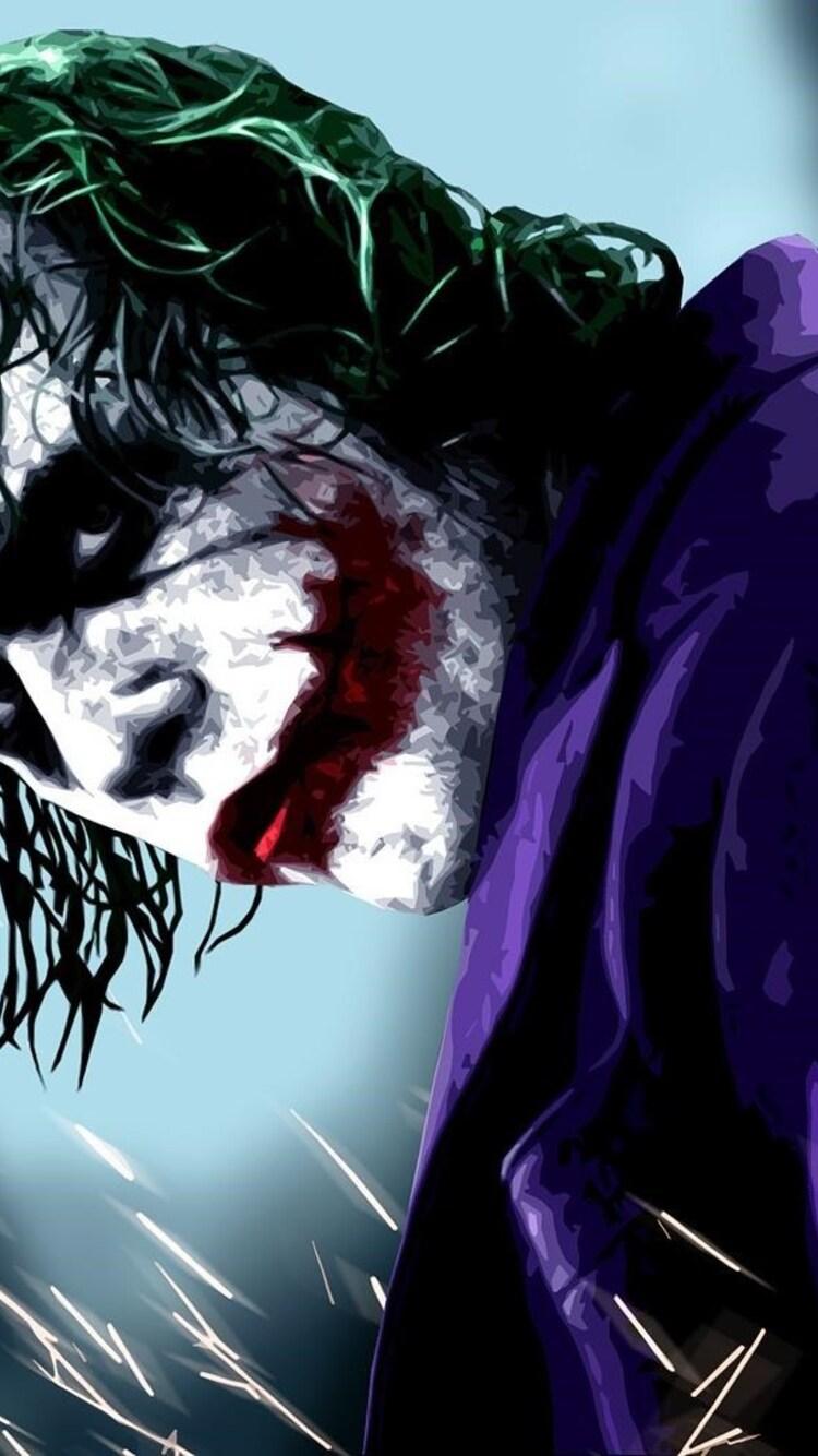joker hd 4k