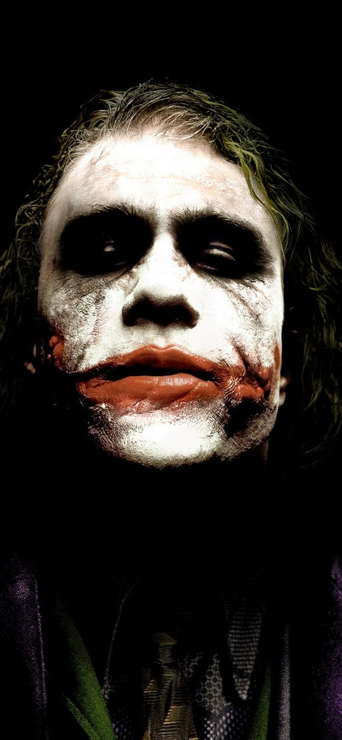 1125x2436 Joker Heath Ledger Iphone Xs Iphone 10 Iphone X Hd 4k Wallpapers Images Backgrounds Photos And Pictures
