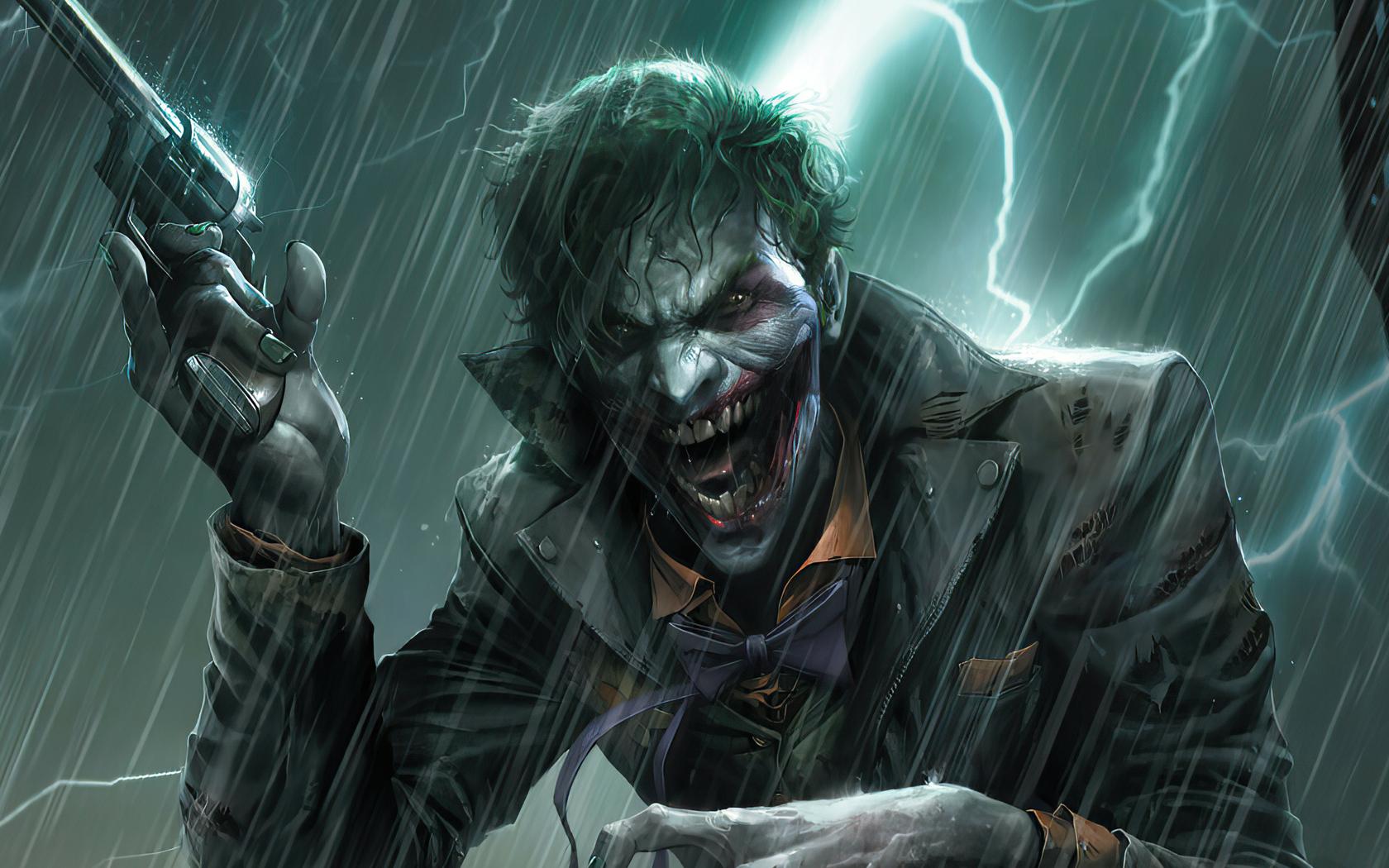 1680x1050 Joker Is Coming 4k 1680x1050 Resolution HD 4k ...