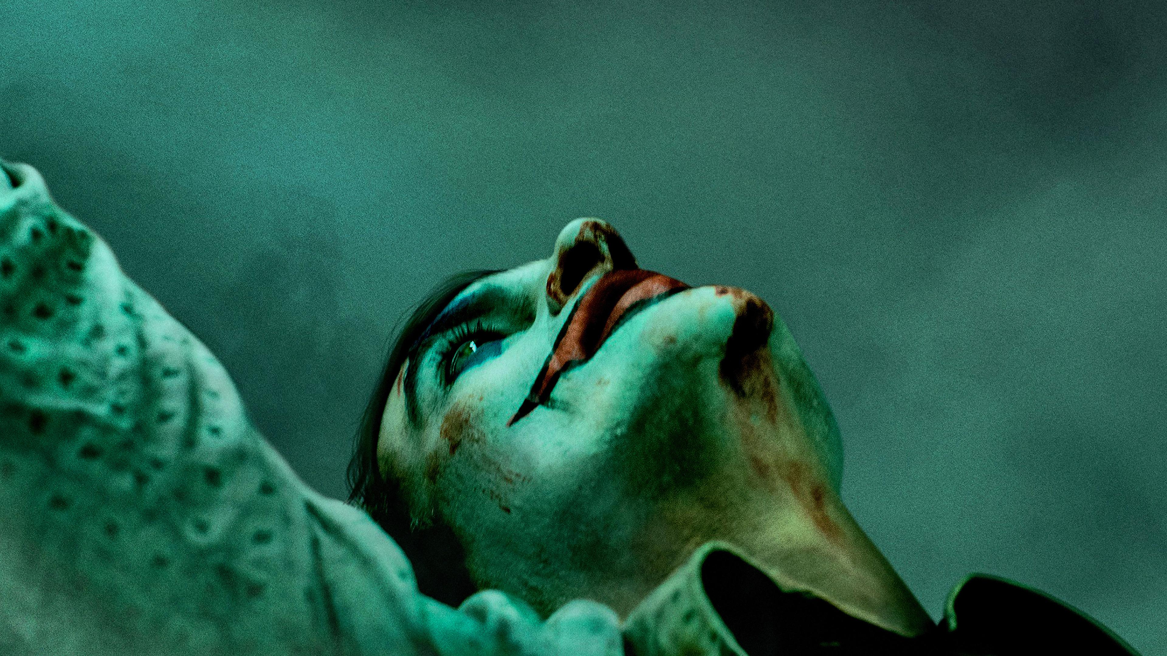 3840x2160 Joker Joaquin Phoenix 2019 4k 4k HD 4k ...