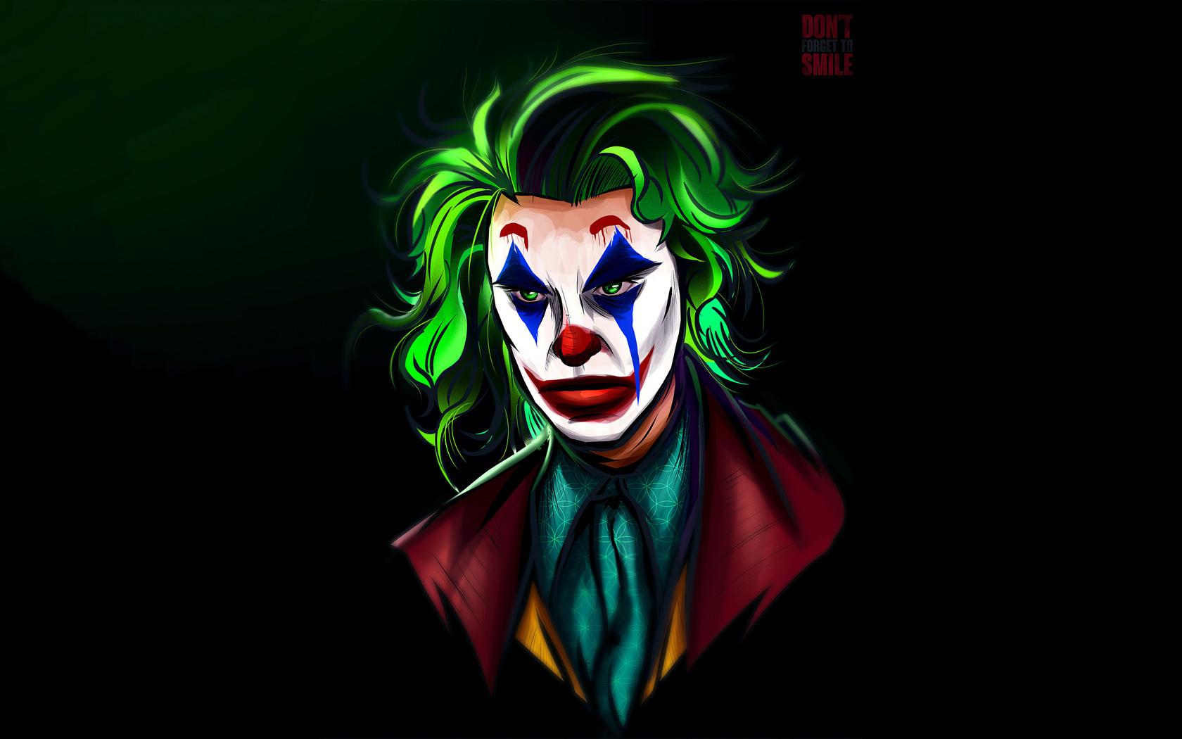 1680x1050 Joker Man 4k 1680x1050 Resolution HD 4k ...