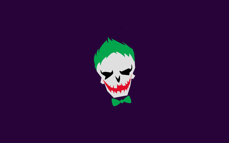 Beautiful Wallpaper Macbook Joker - joker-minimalism-4k-ap-2880x1800  Collection_559875.jpg