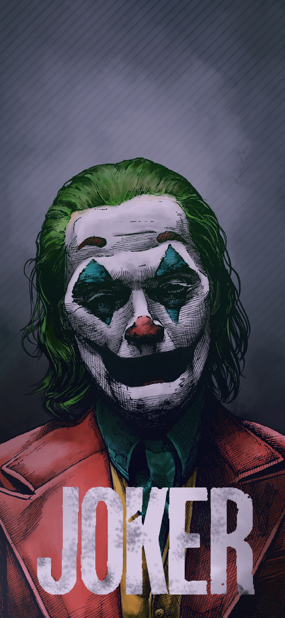 1125x2436 Joker Movie Iphone Xs Iphone 10 Iphone X Hd 4k