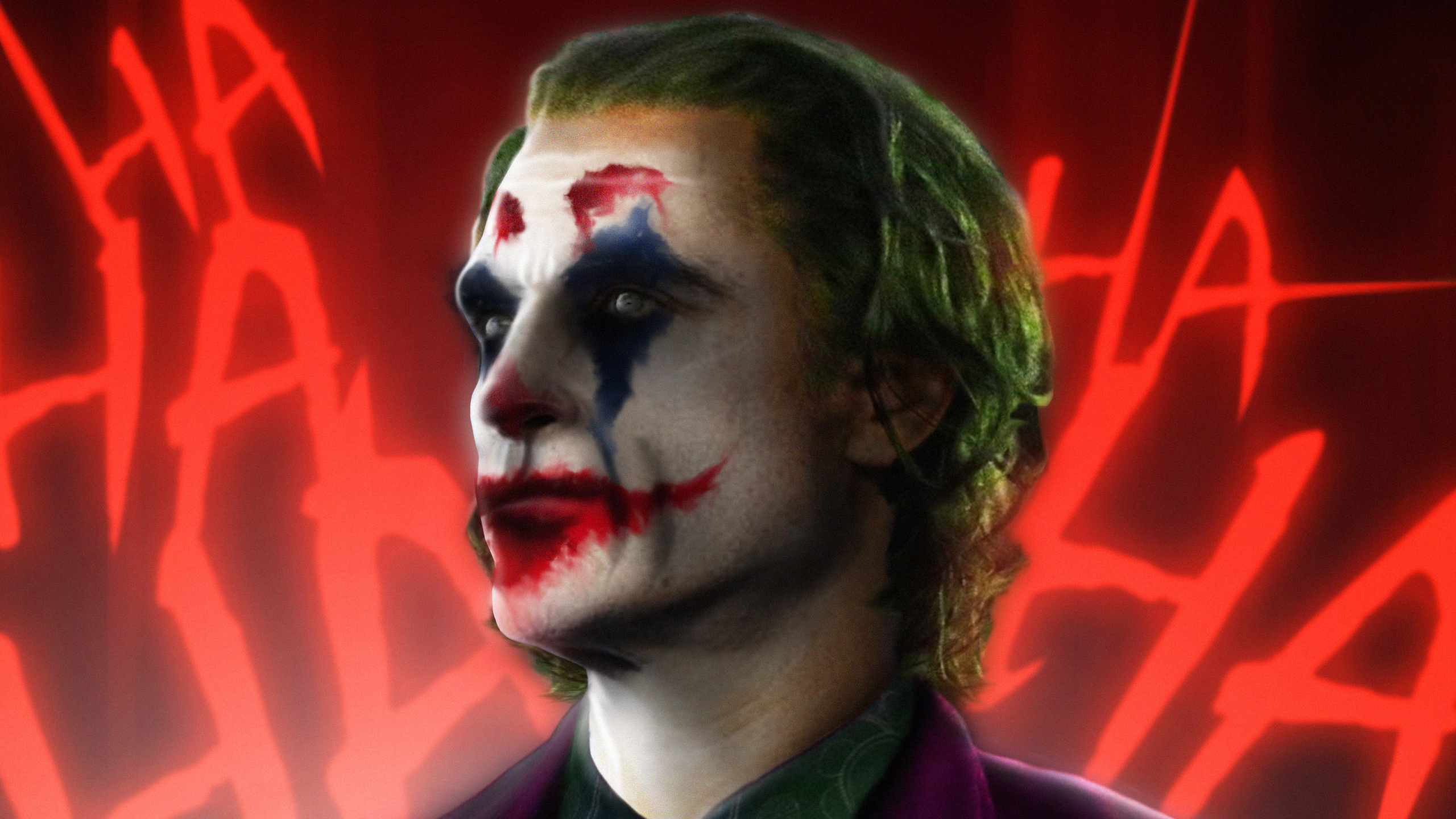 Movie Wallpaper Joker Movie Wallpaper Joaquin Phoenix