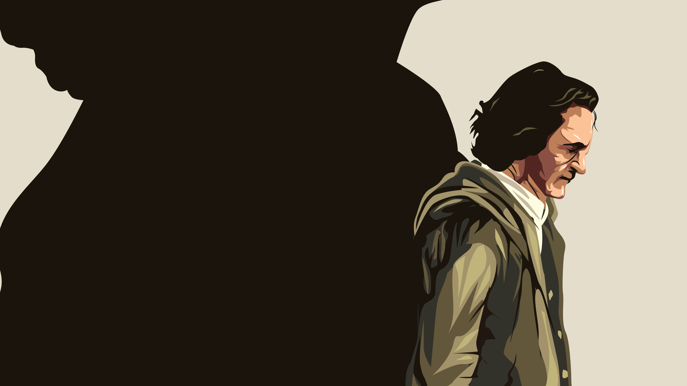 1366x768 Joker Sad 1366x768 Resolution Hd 4k Wallpapers Images Backgrounds Photos And Pictures