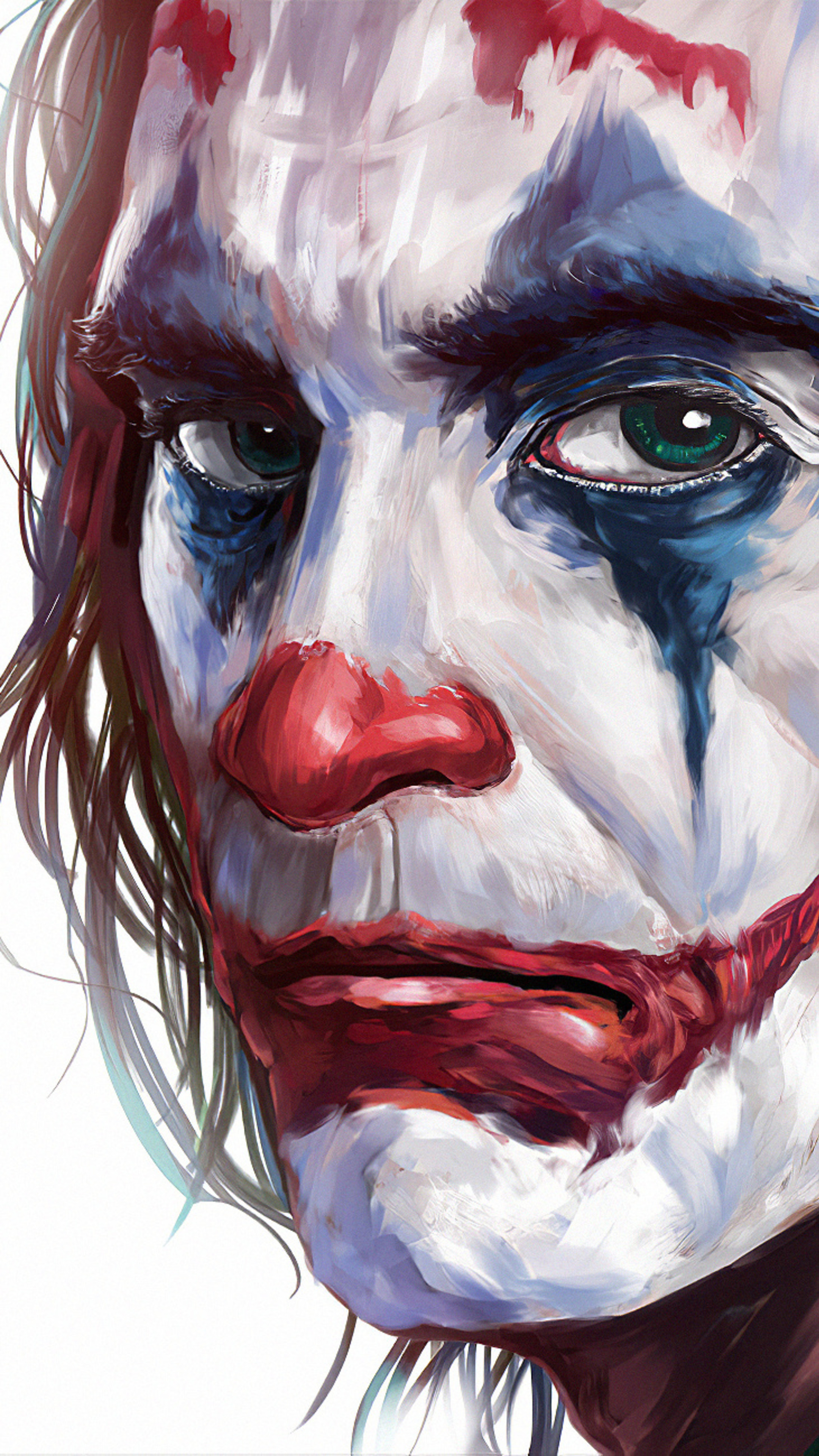 Joker Sad Wallpaper Hd
