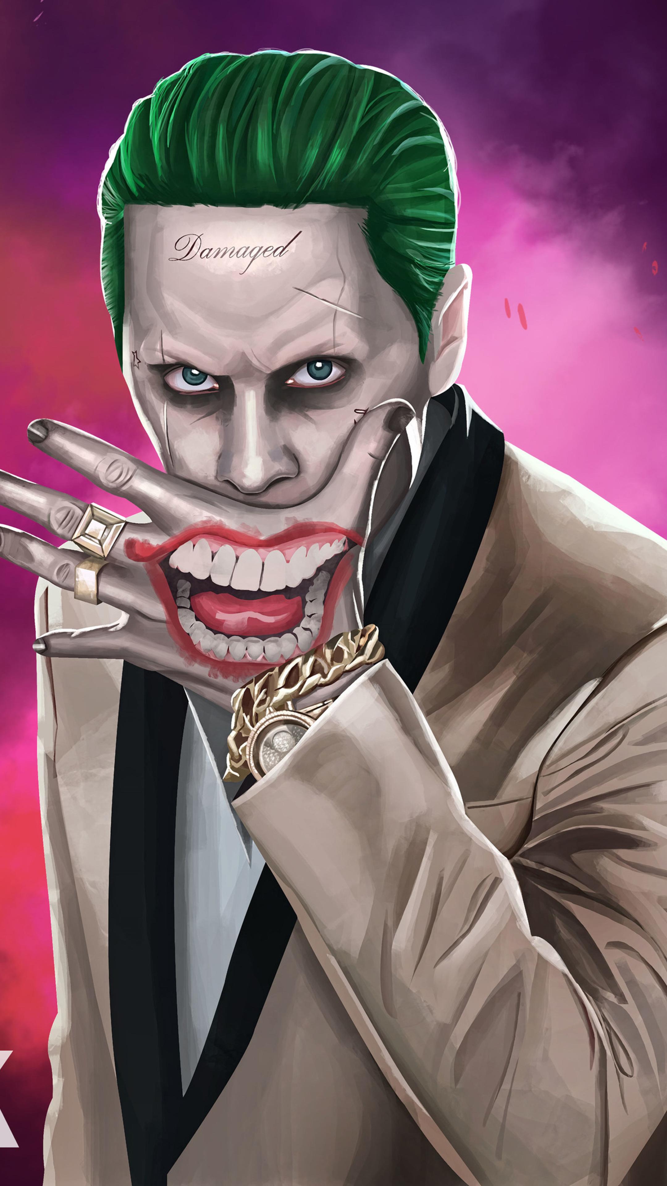 Squad Joker