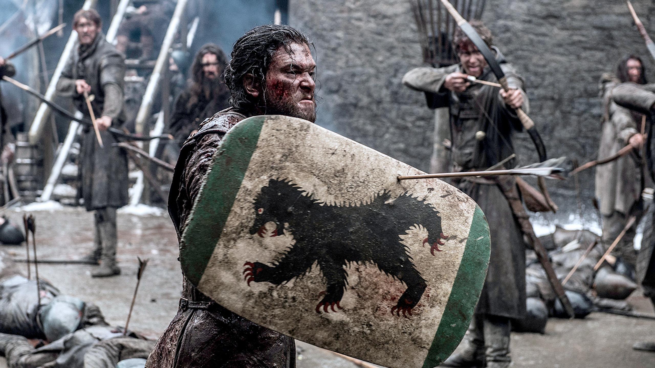 2560x1440 Jon Snow Battle Of The Bastards 1440p Resolution Hd 4k