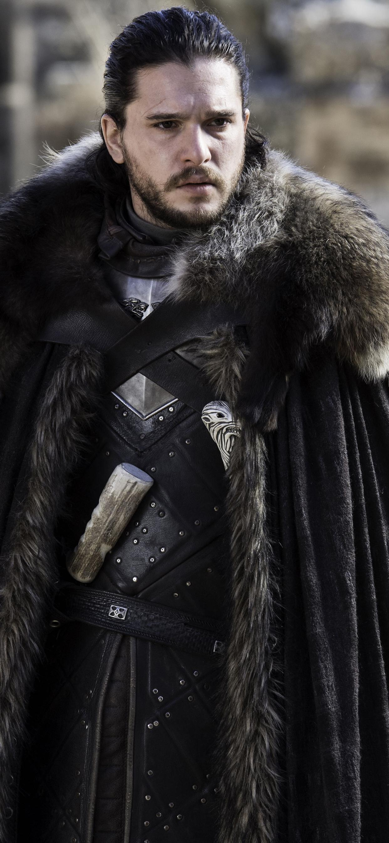 1242x2688 Jon Snow Kit Harington Game Of Thrones Season 5 Iphone Xs