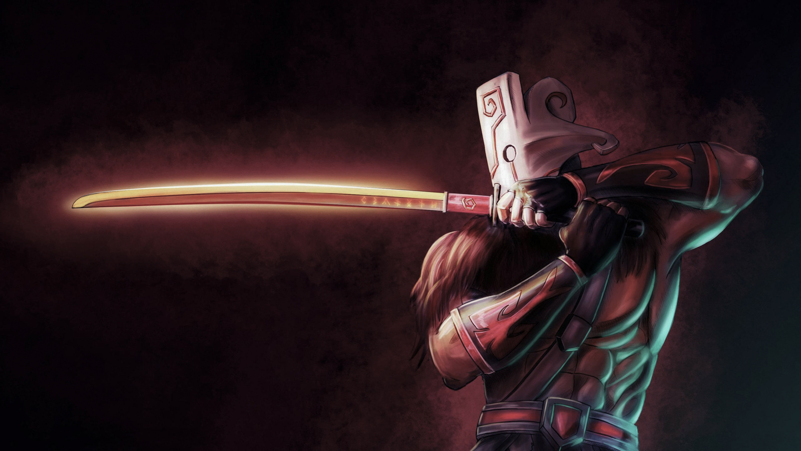 1600x900 juggernaut dota 2 1600x900 resolution hd 4k wallpapers