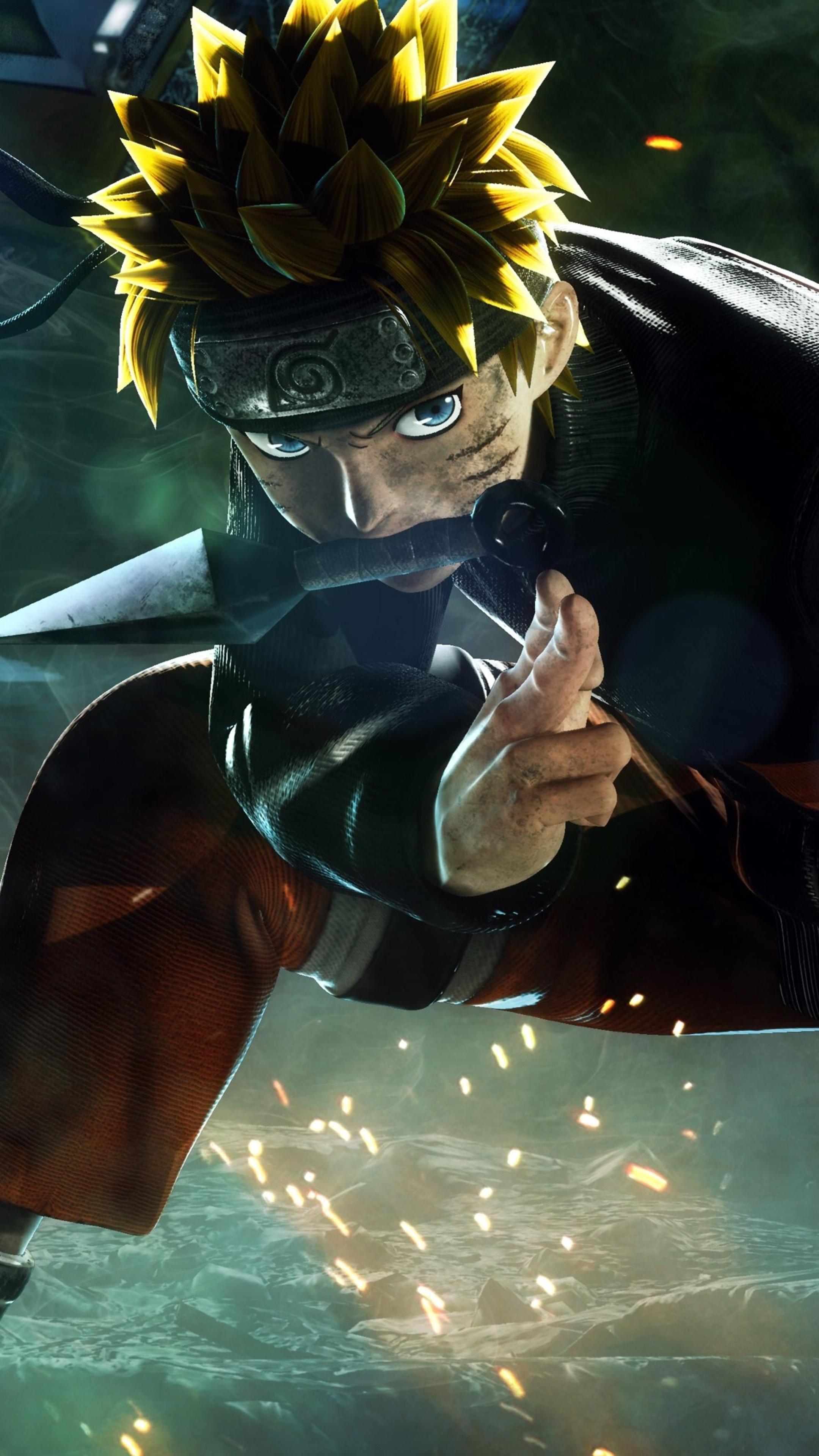 Unduh 710+ Wallpaper Naruto 4k Terbaik