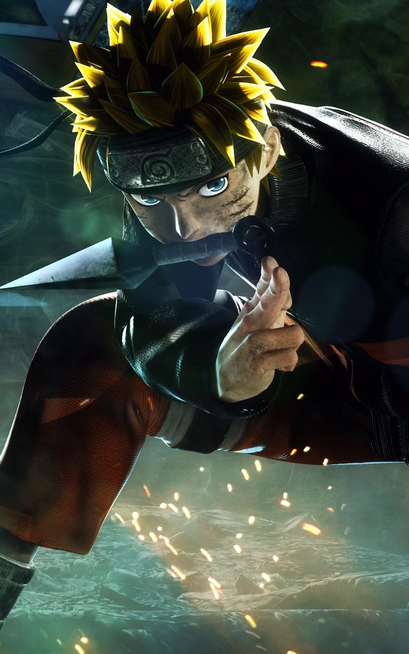 Naruto Wallpaper 4k Android