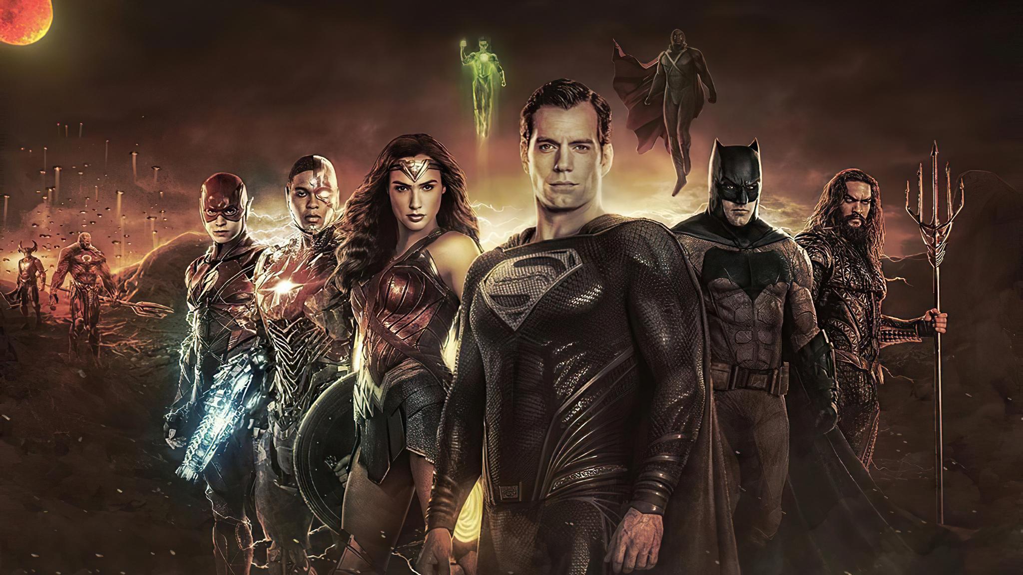 2048x1152 Justice League 2020 4k 2048x1152 Resolution HD ...