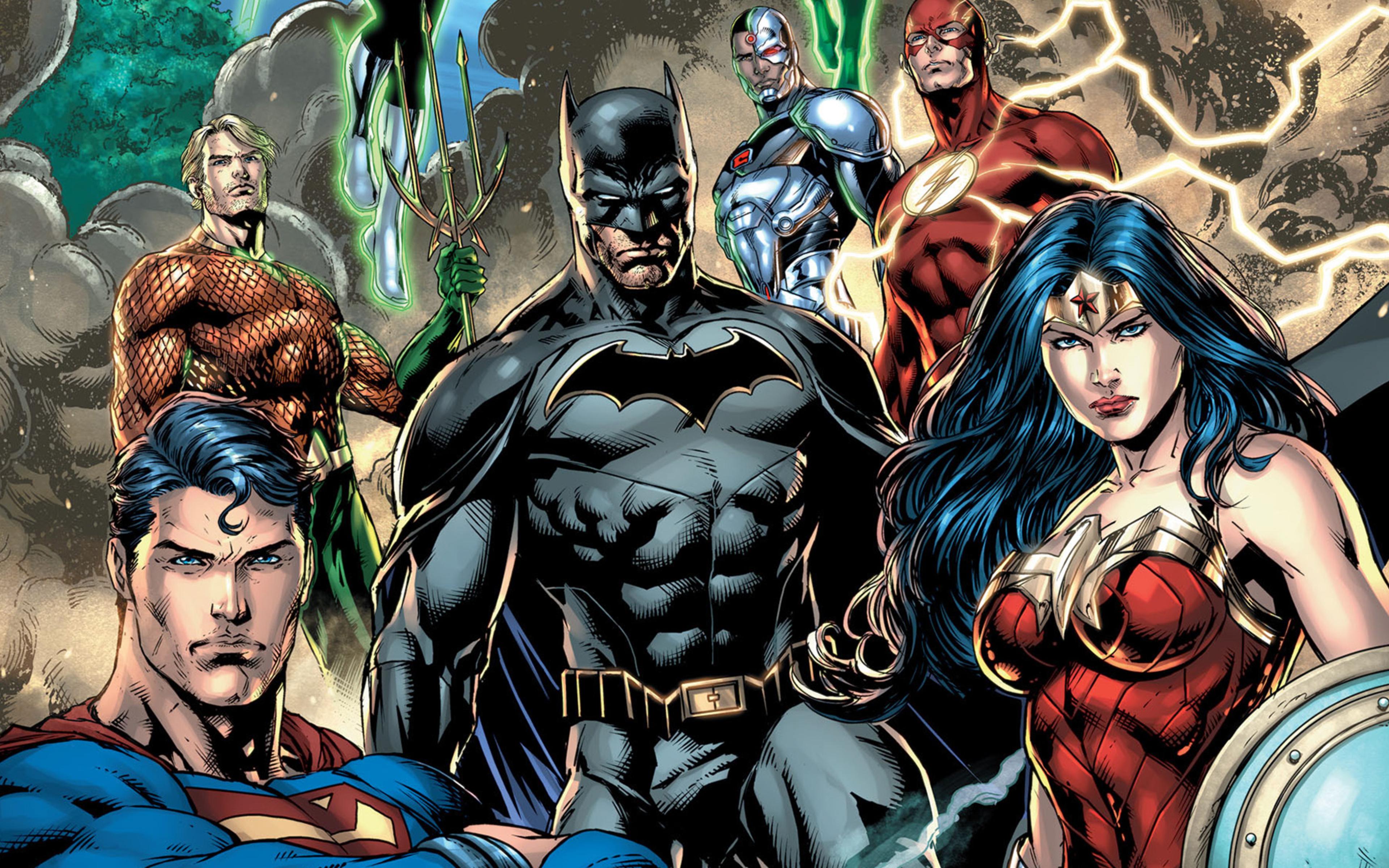 justice league art book pdf