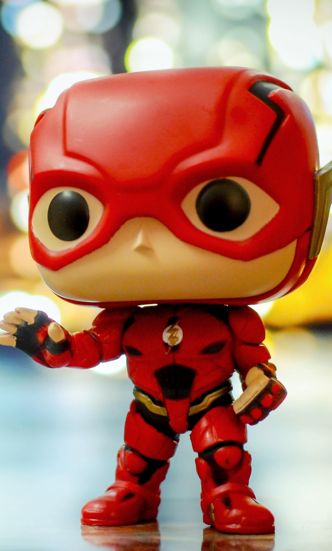 1280x2120 justice league flash funko pop iphone 6 hd 4k wallpapers images backgrounds photos - Funko pop wallpaper ...