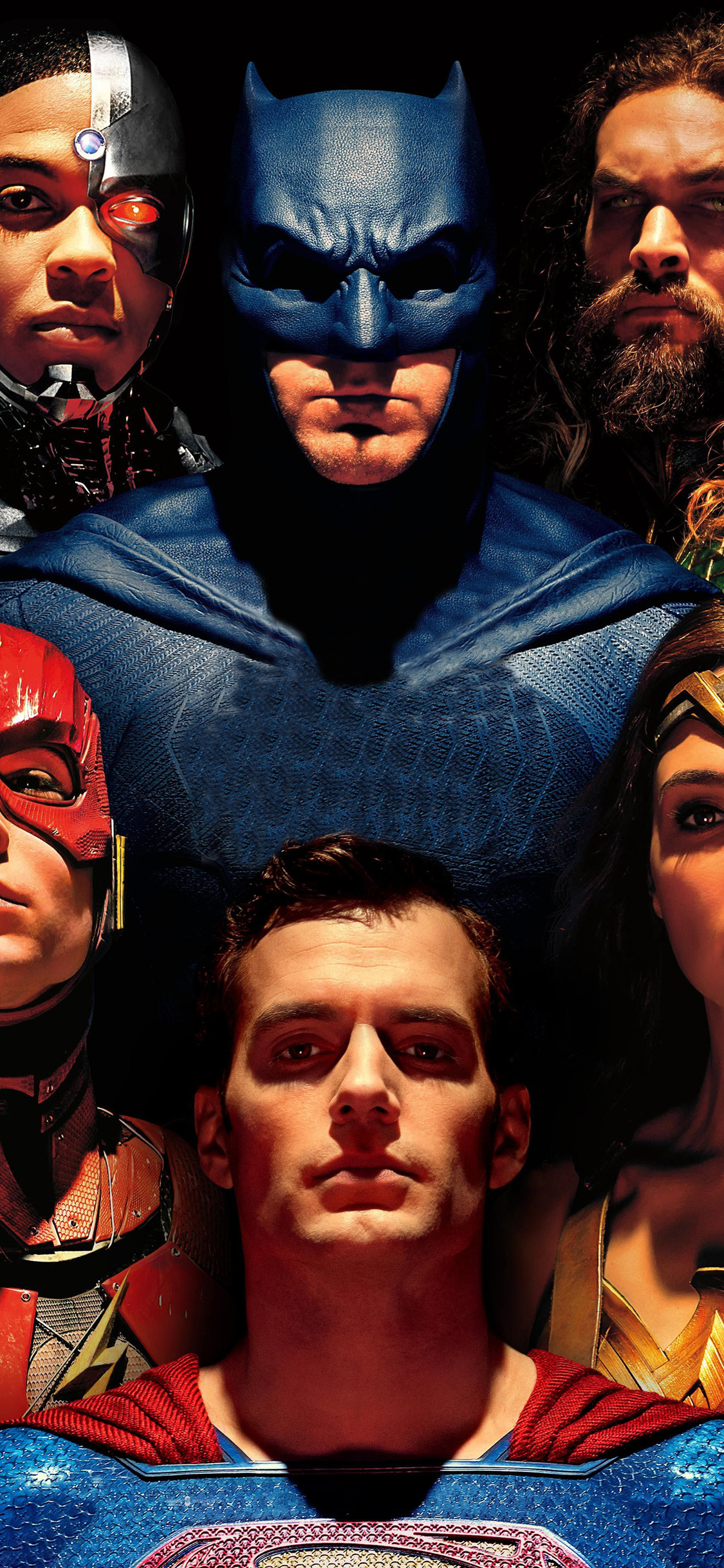 Justice League Movie 4b