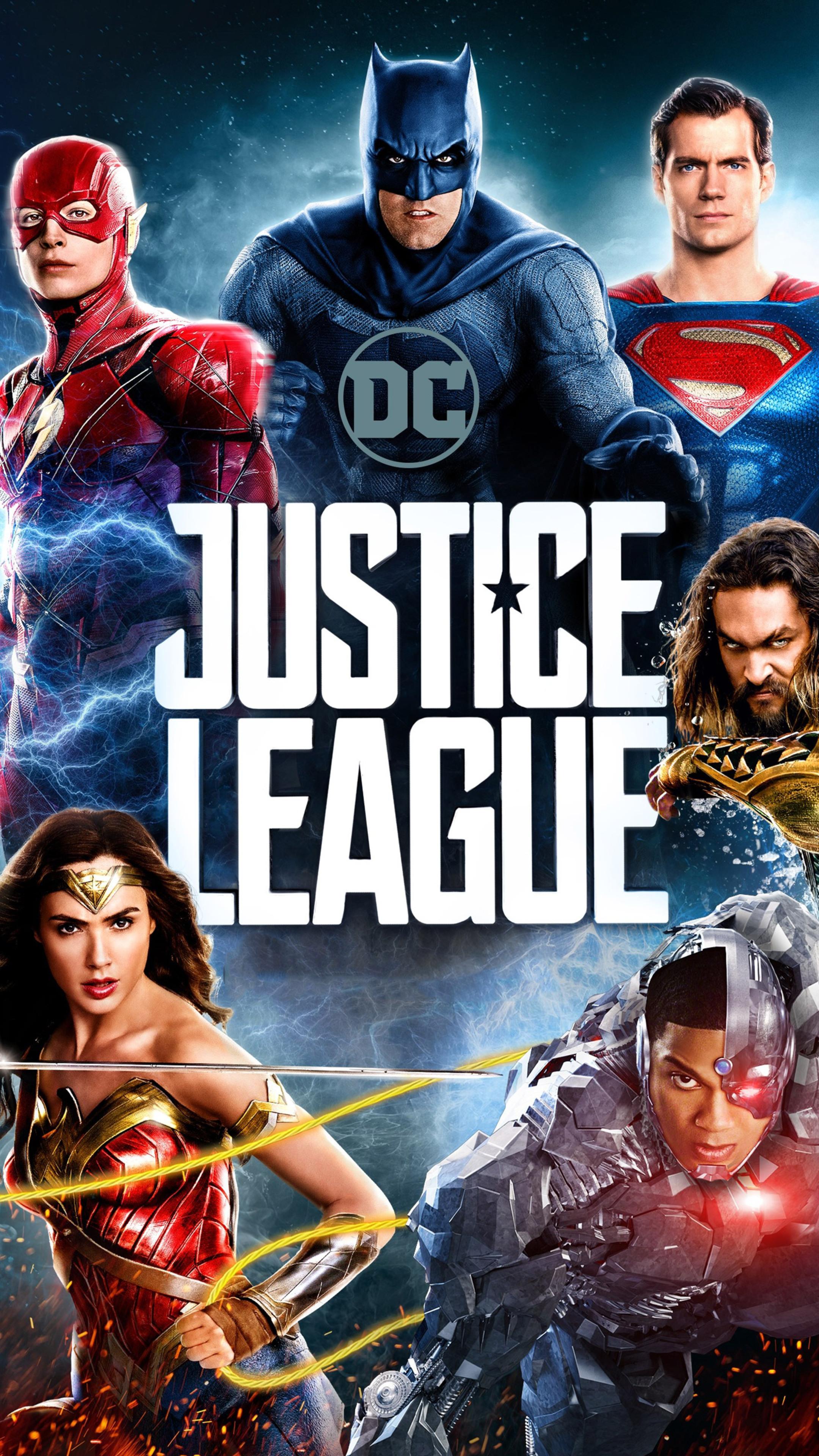 Hd Filme Justice League