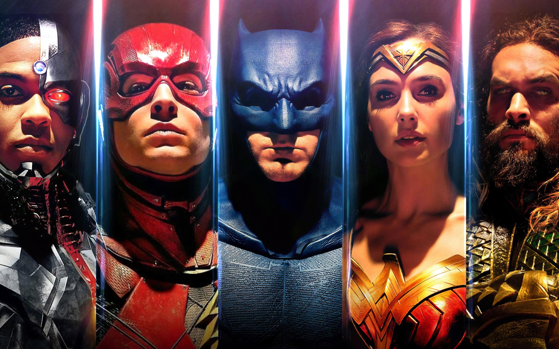2880x1800 Justice League Superhero Macbook Pro Retina Hd 4k