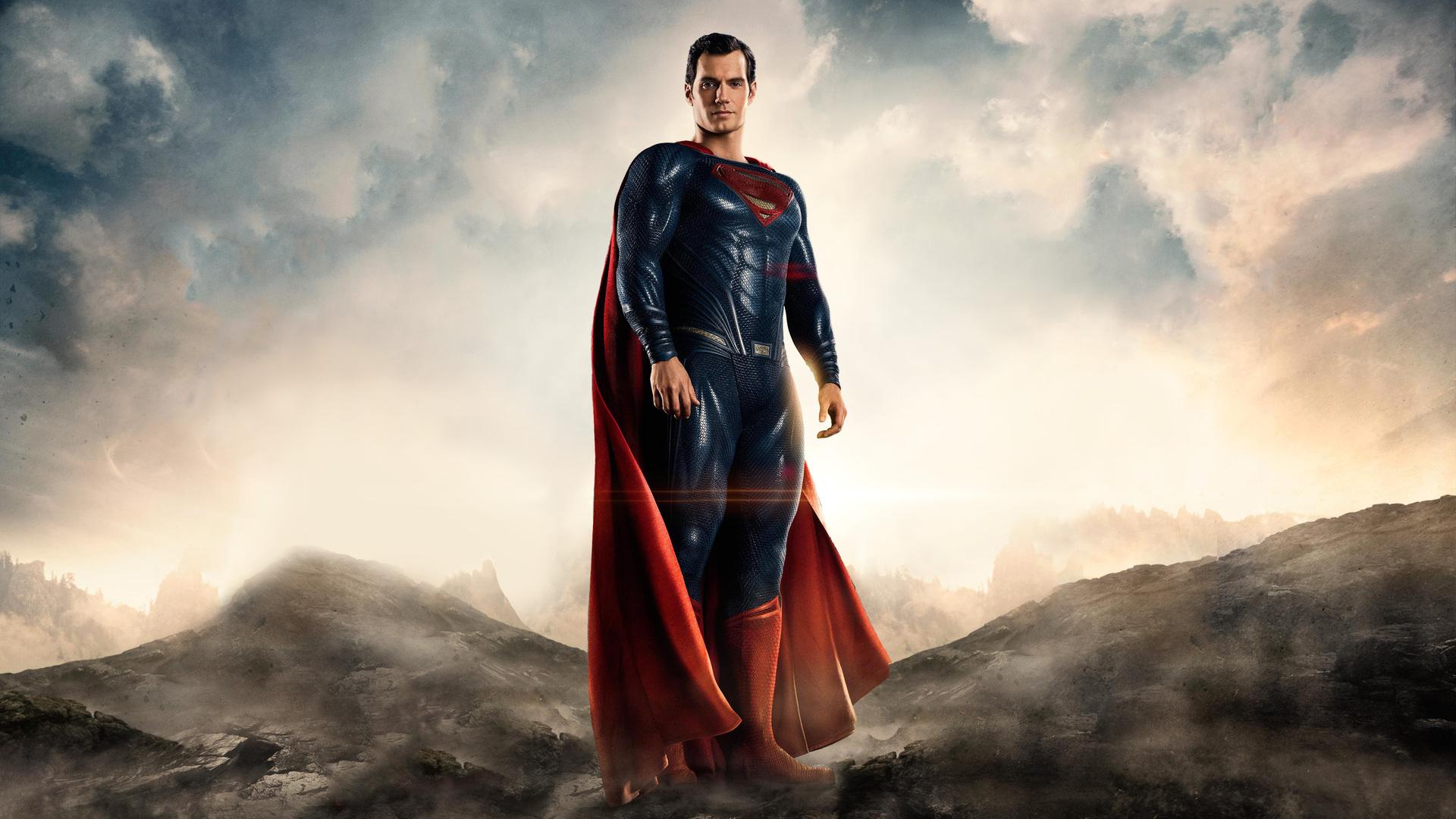 Justice League 2017 Movie 4k Hd Desktop Wallpaper For 4k: 1920x1080 Justice League Superman 4k Laptop Full HD 1080P