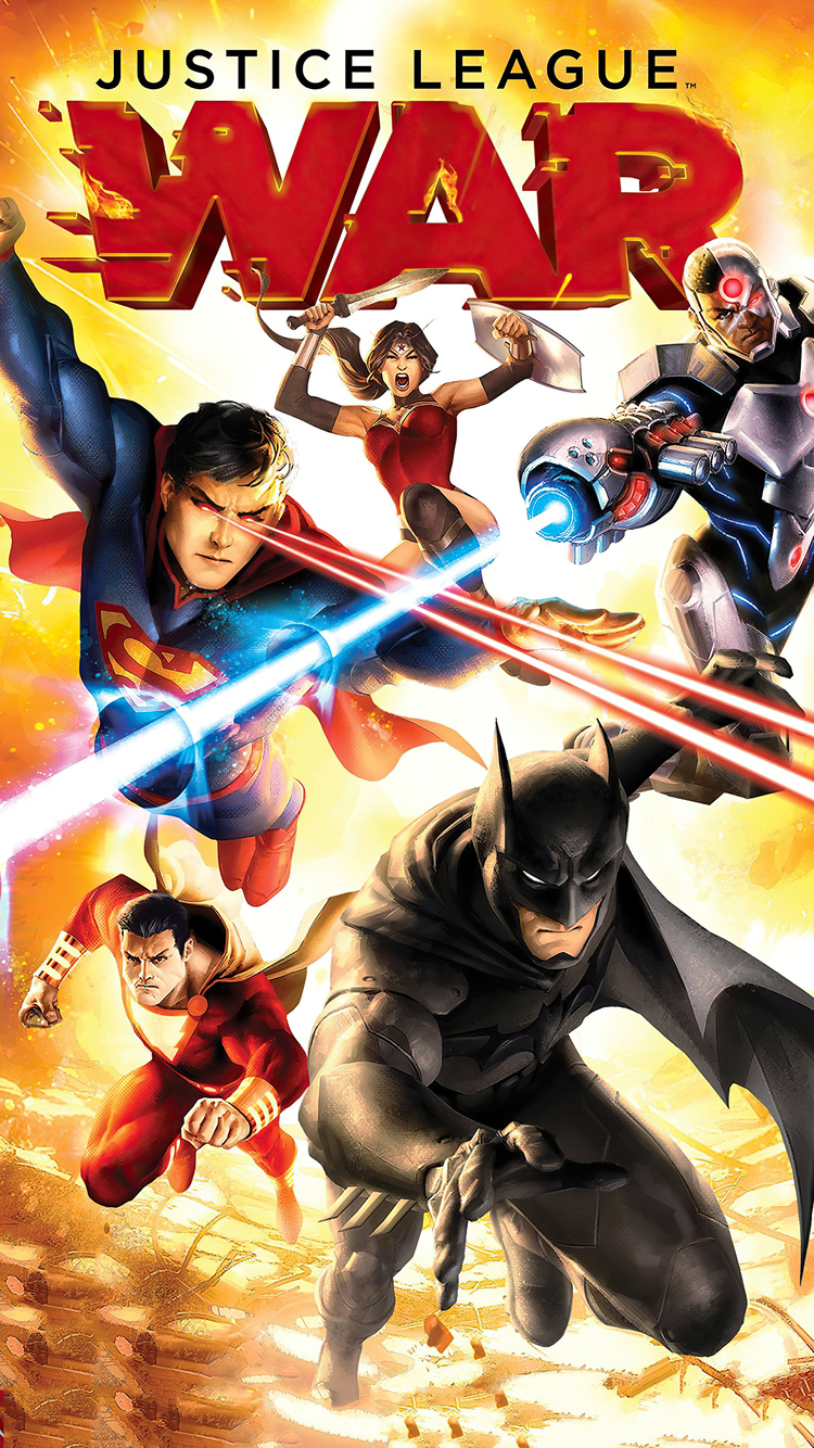 750x1334 Justice League War Iphone 6 Iphone 6s Iphone 7 Hd 4k Wallpapers Images Backgrounds Photos And Pictures