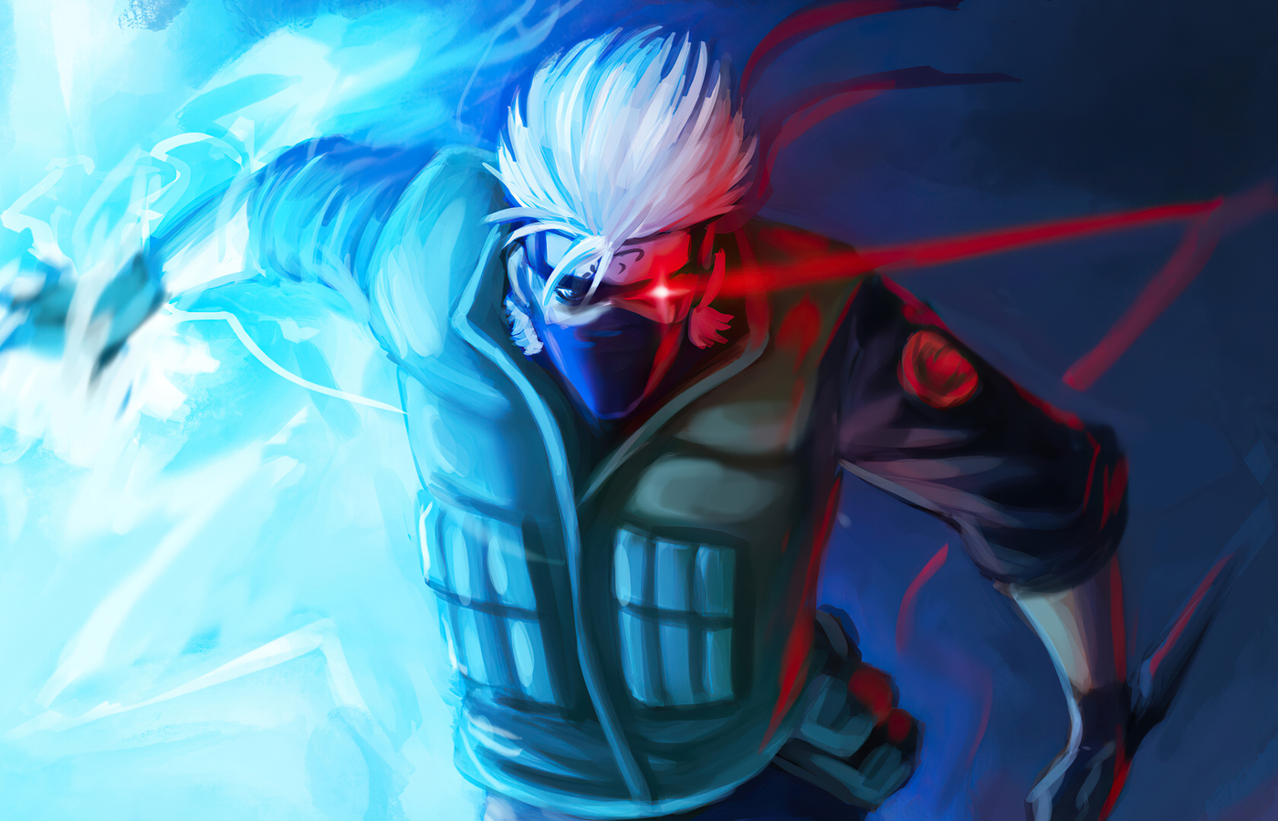 1400x900 Kakashi 4k 1400x900 Resolution HD 4k Wallpapers ...