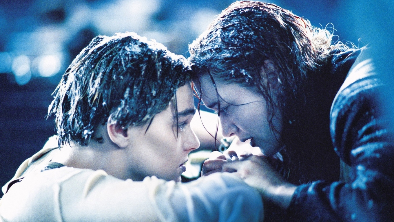the five elements under the mise en scene in the titanic a movie by james cameron Final essay: titanic both titanic (1997) directed by james cameron and metropolis you really need to go into the mise-en-scenes here what are the elements of.
