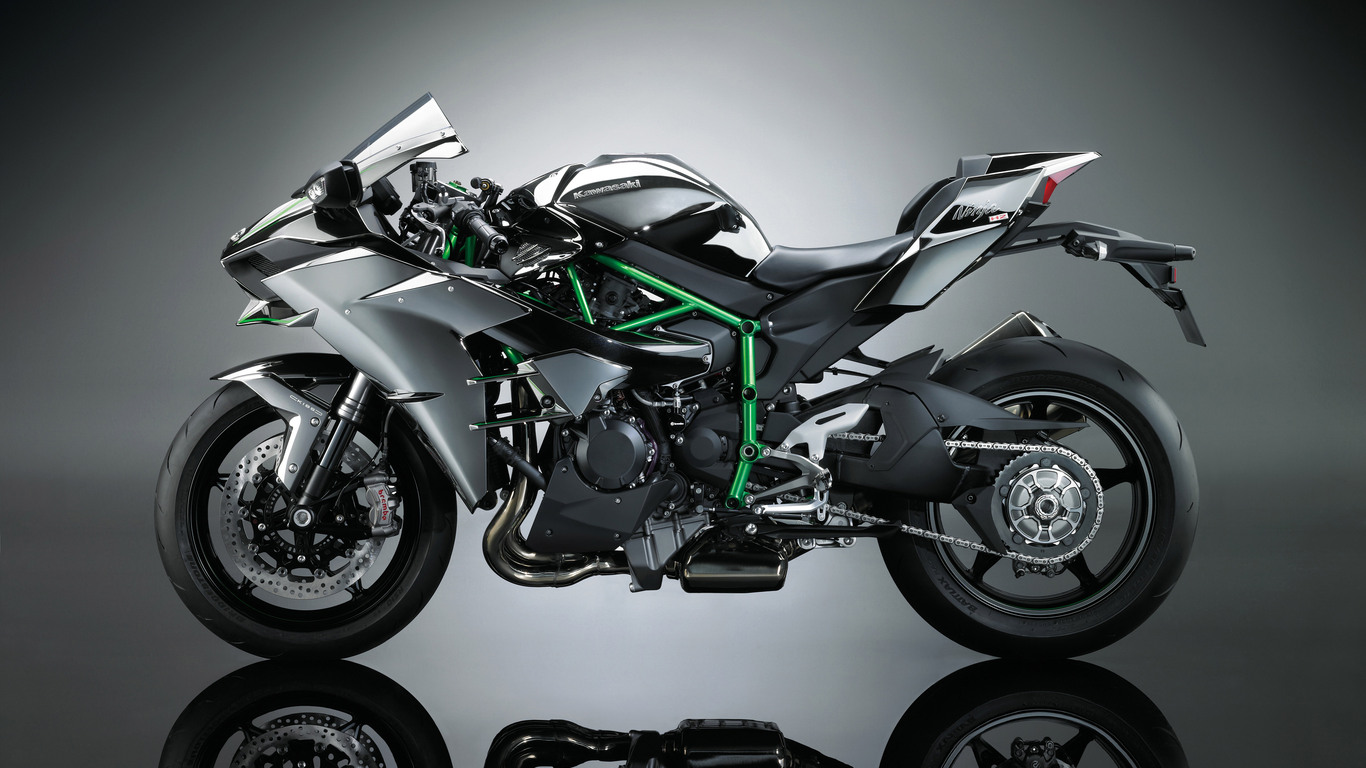 1366x768 Kawasaki Ninja H2 4k 1366x768 Resolution Hd 4k Wallpapers Images Backgrounds Photos And Pictures