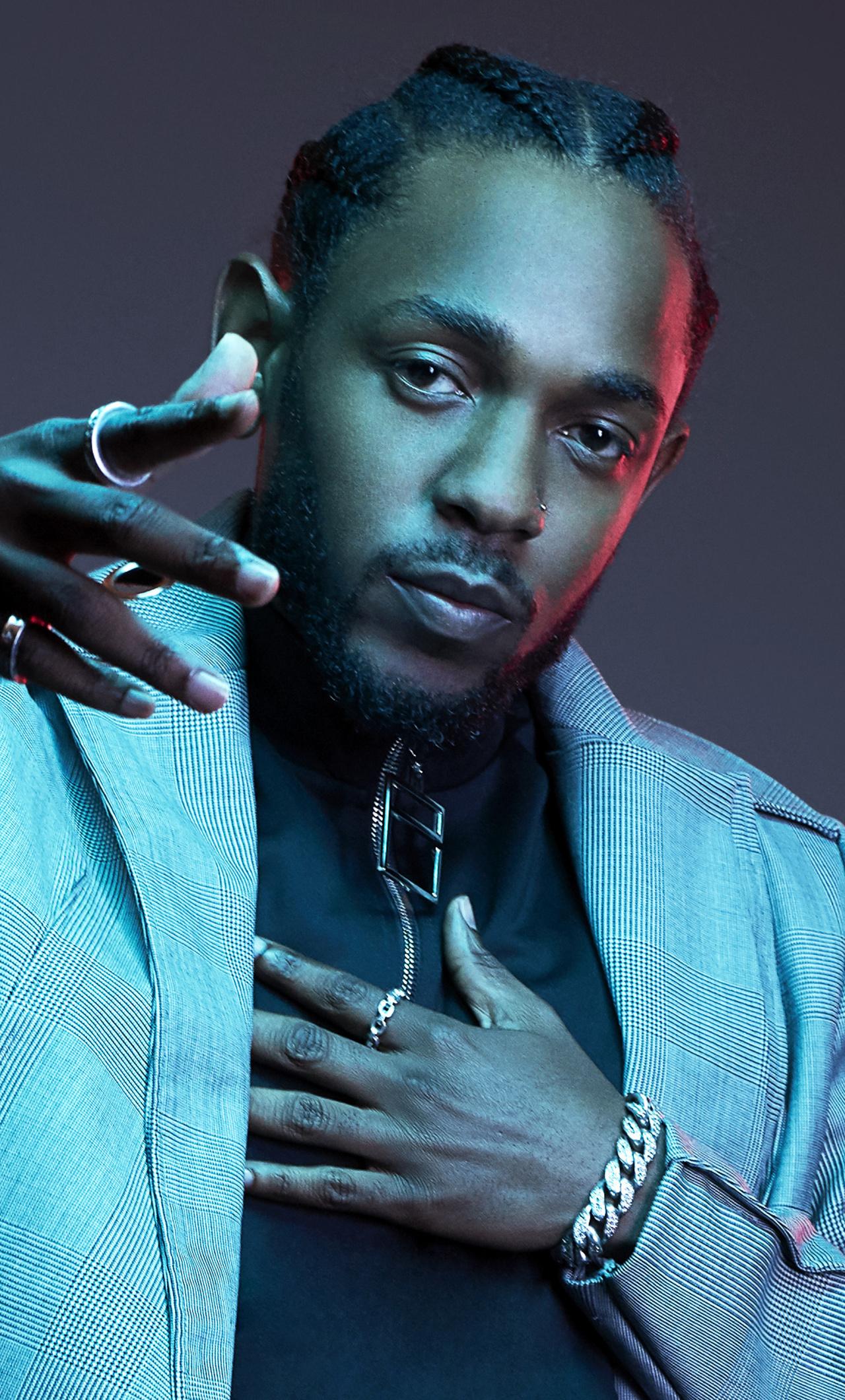Kendrick Lamar 10k Z1