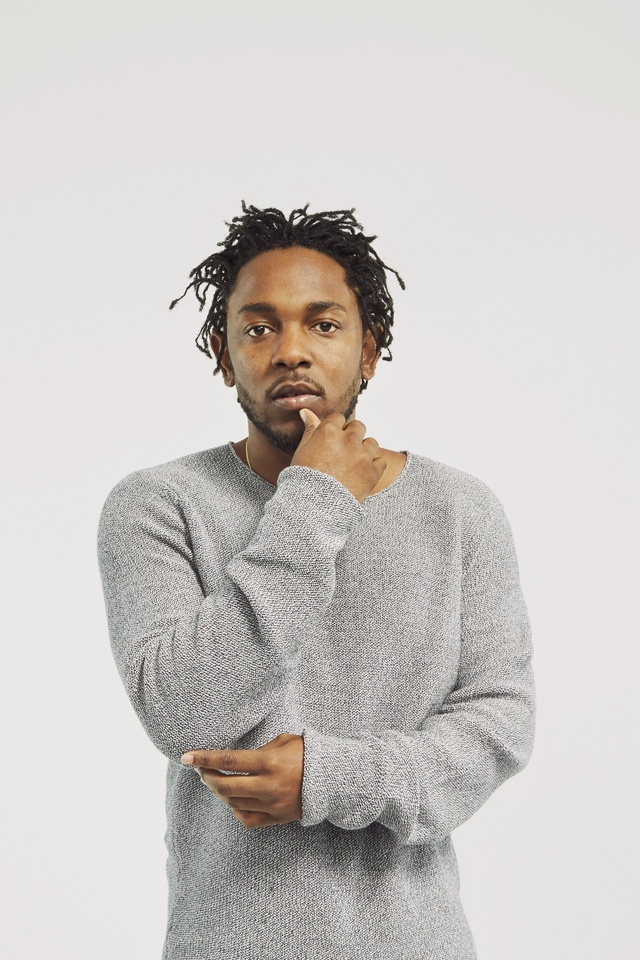 Kendrick Lamar 8k Wr
