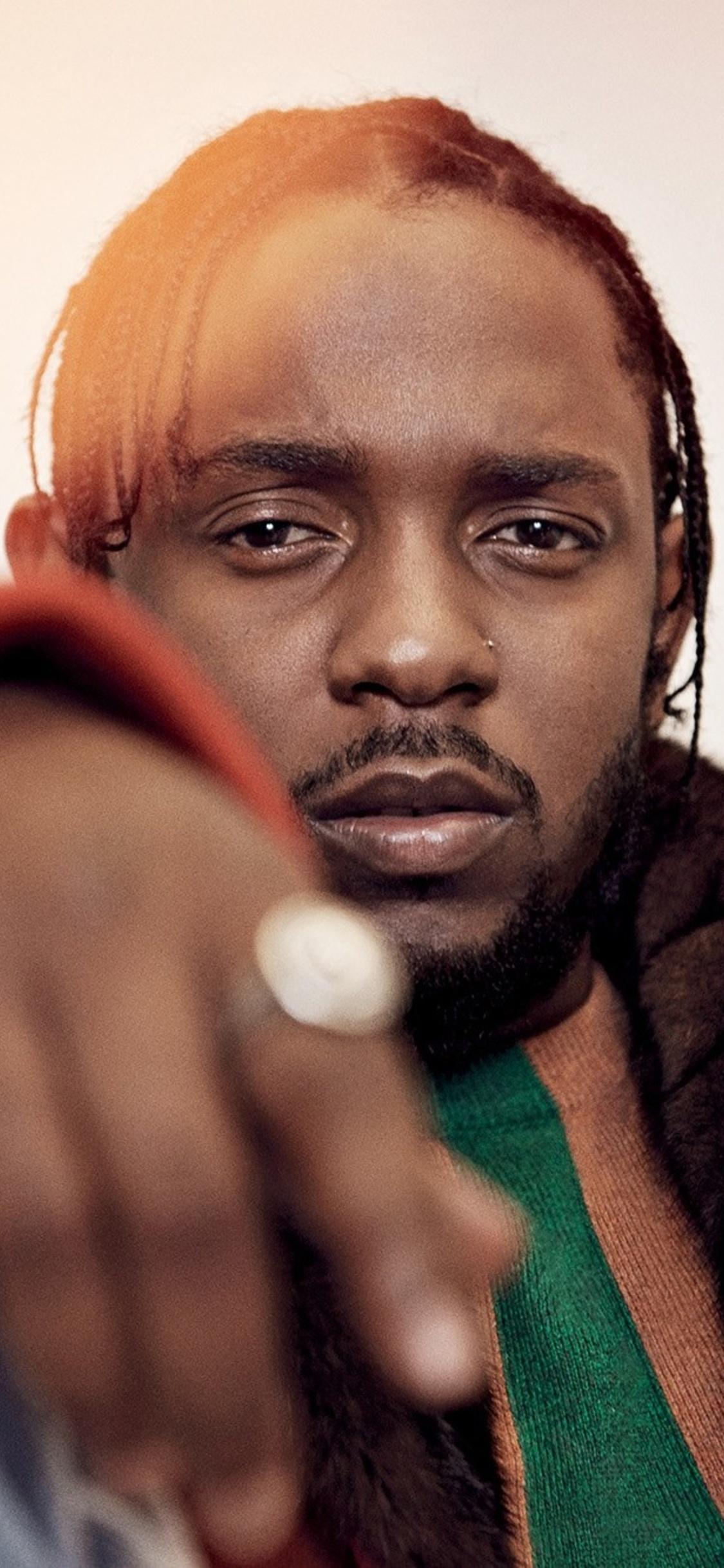 Kendrick Lamar American Rapper Ci