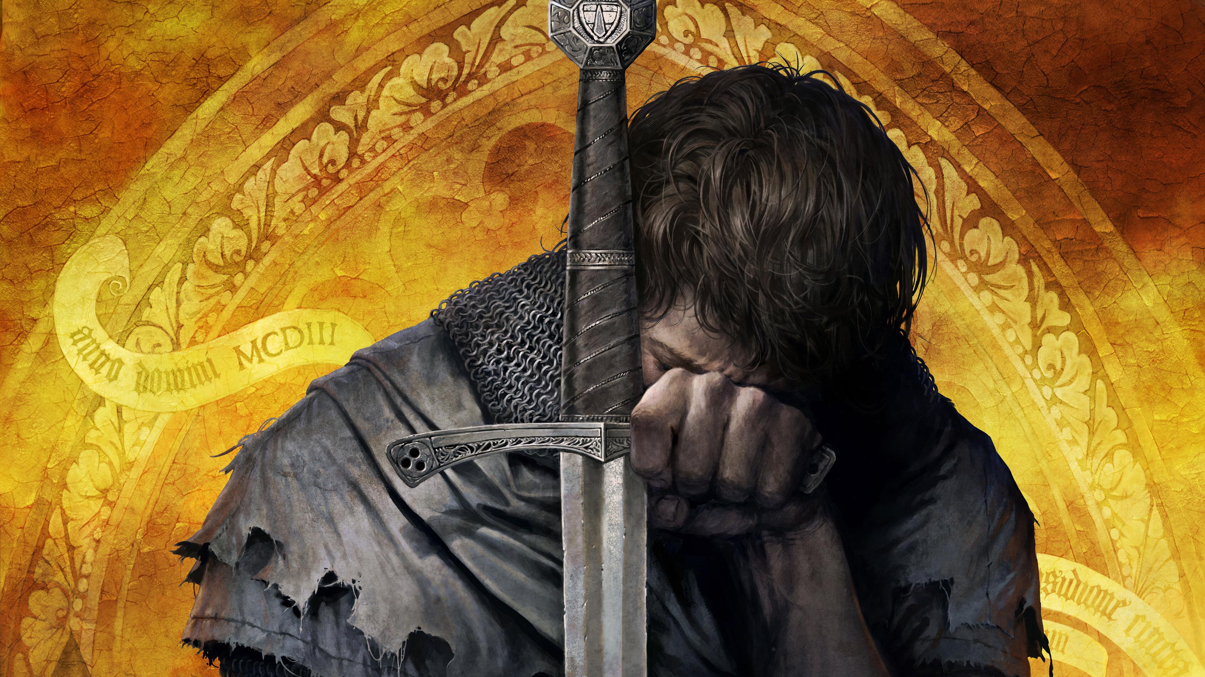 3840x2160 Kingdom Come Deliverance 8k 4k HD 4k Wallpapers ...