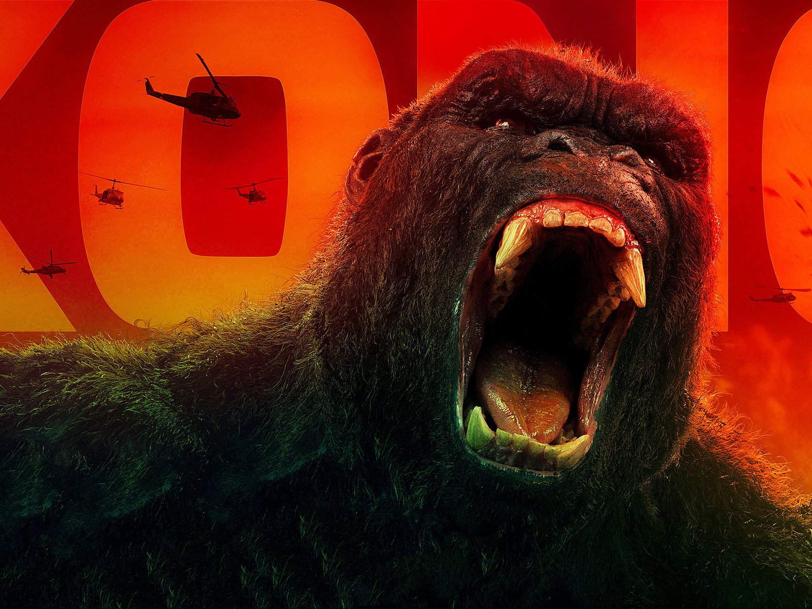 1600x1200 kong skull island all hail the king 4k 1600x1200 kong skull island all hail the king 4k voltagebd Image collections